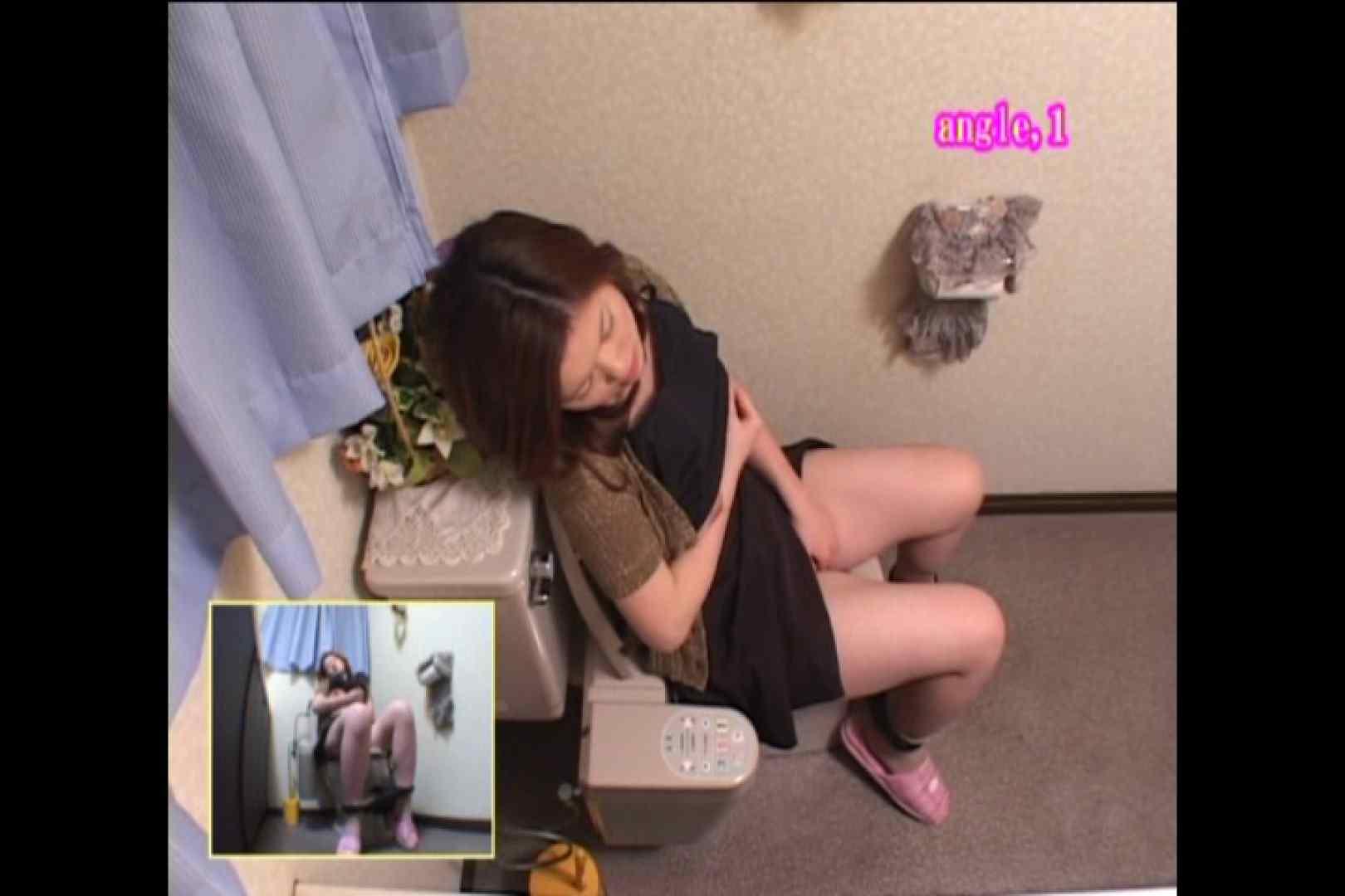 すいません入ってます! 個室独占オナニー! 厠 | オナニーする女性たち  91画像 77