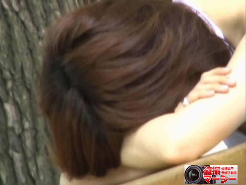 無修正エロ動画 いねむり嬢の乳首を激写 のぞき本舗 中村屋