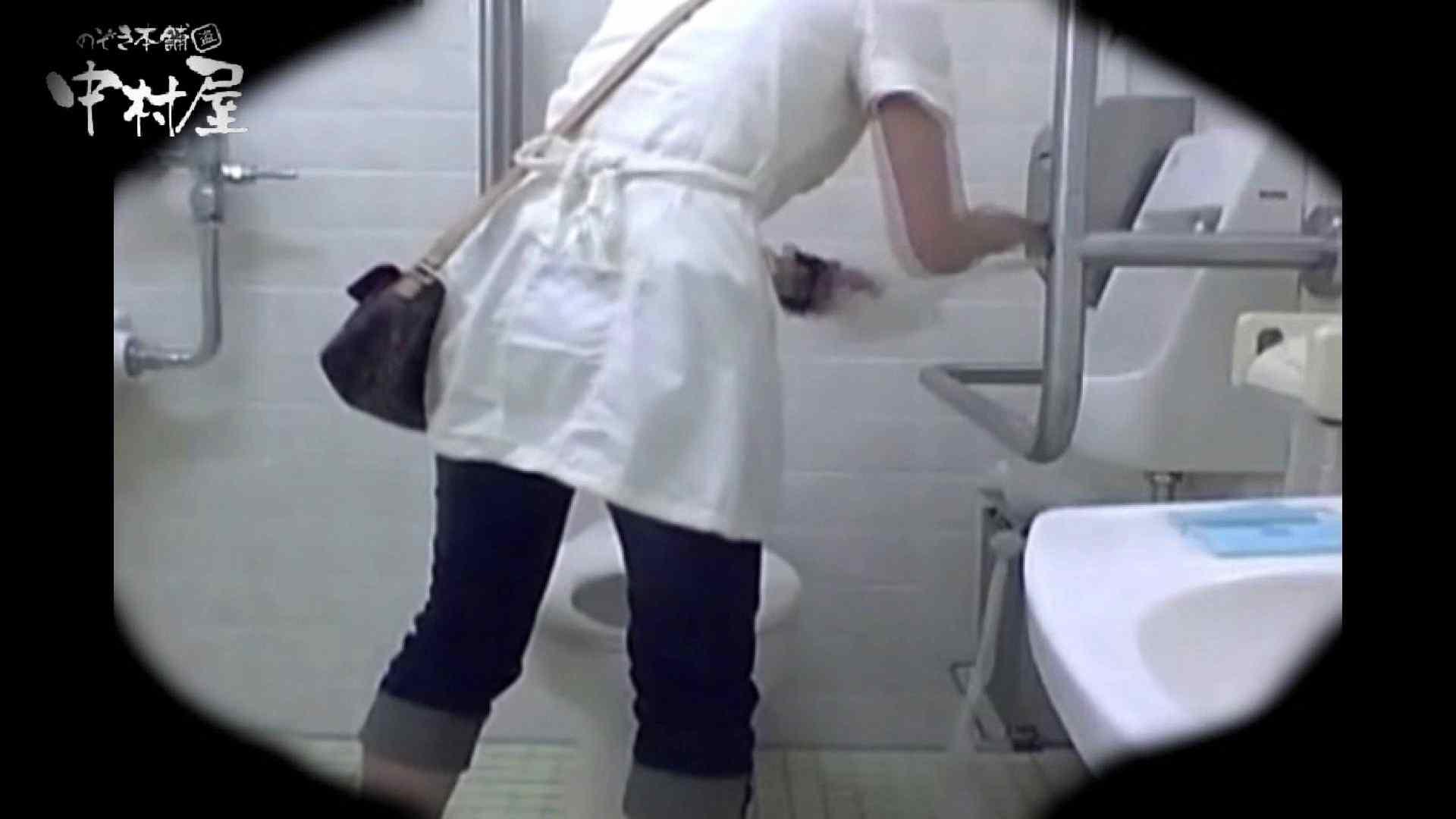 teen galトイレ覗き紙がナイ編‼vol.13 トイレ   浴衣  59画像 53