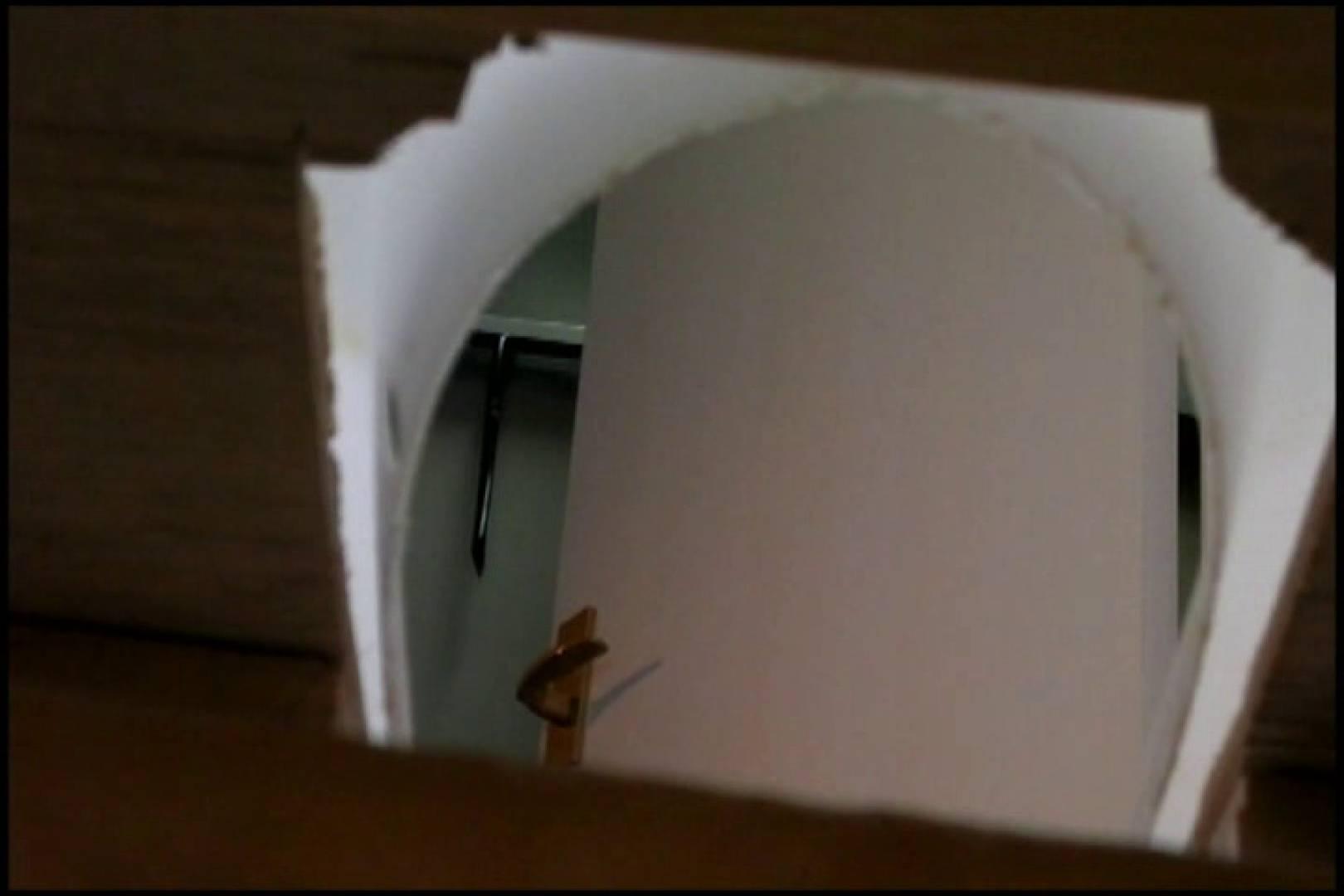 和式にまたがる女たちを待ちうけるカメラの衝撃映像vol.02 リアル黄金水 スケベ動画紹介 83画像 35