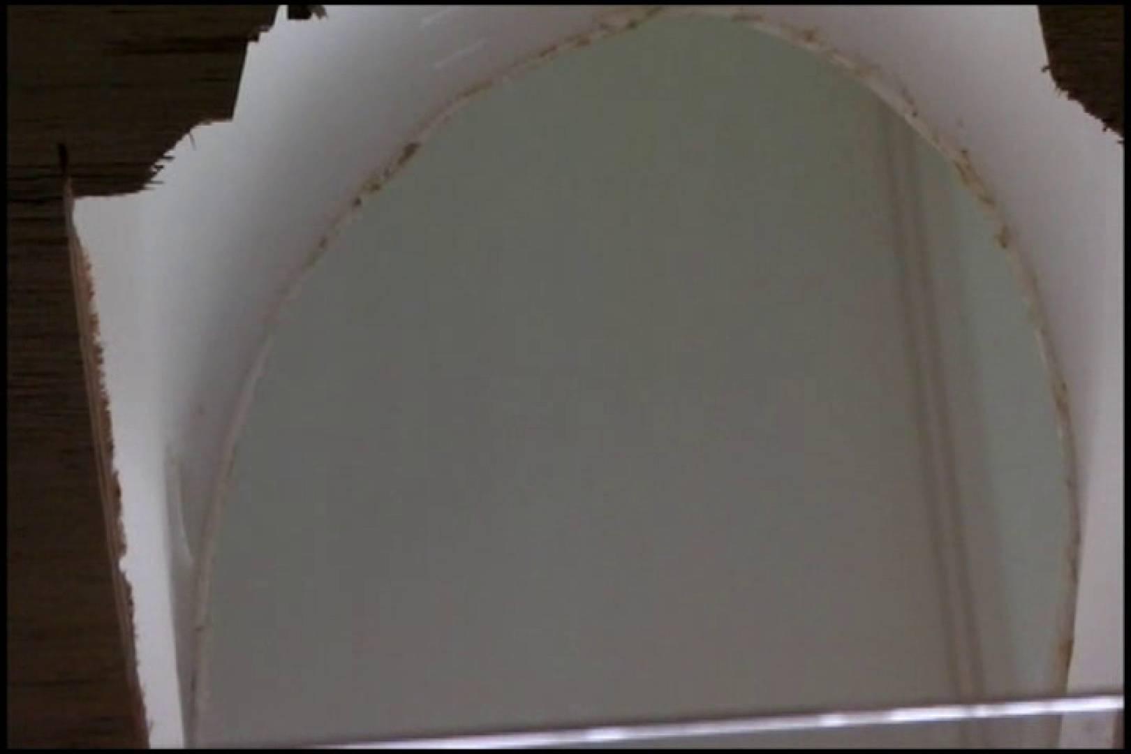 和式にまたがる女たちを待ちうけるカメラの衝撃映像vol.02 盗撮 スケベ動画紹介 83画像 75