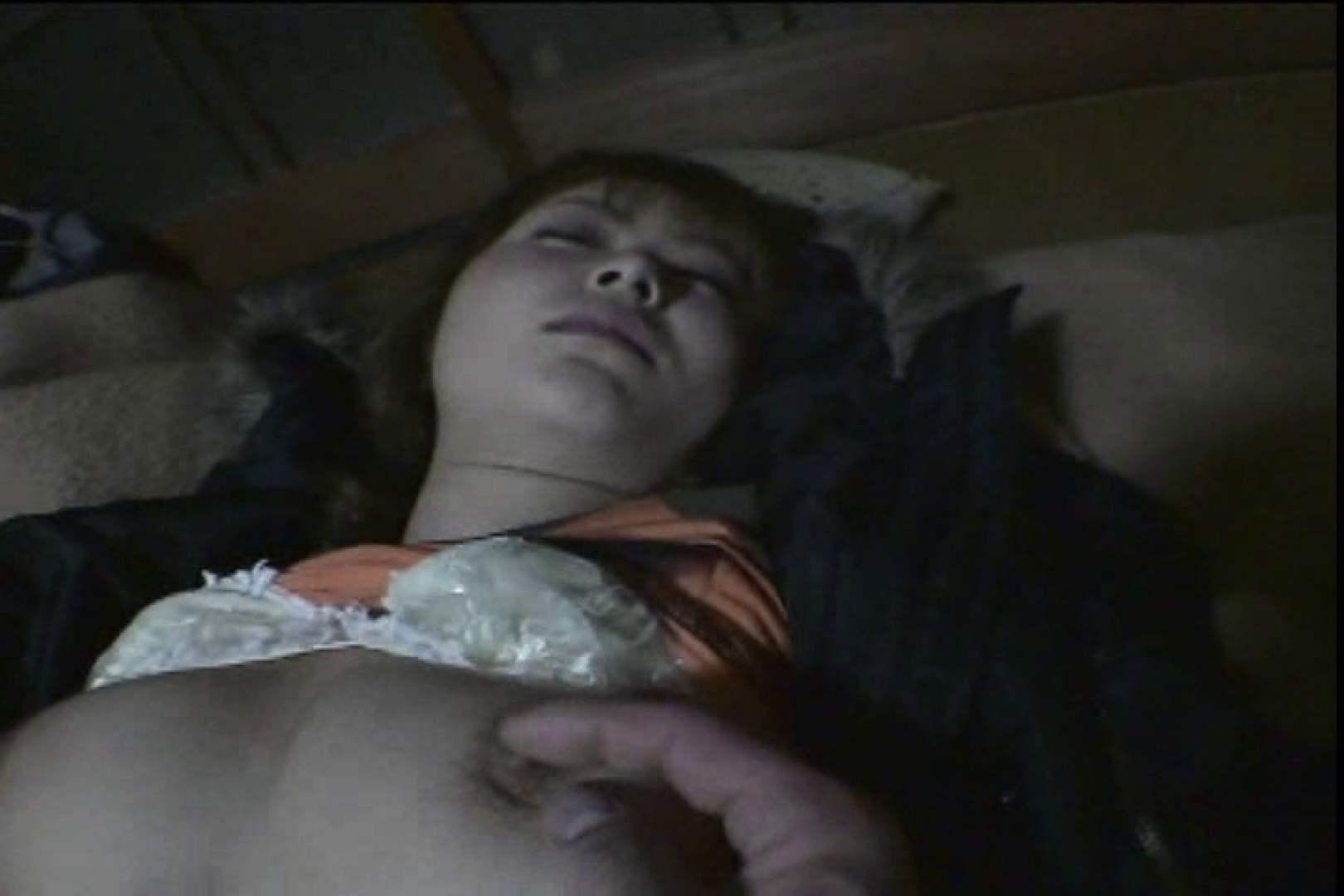 Sex in the dream!眠れる泥酔女3 SEX  54画像 28