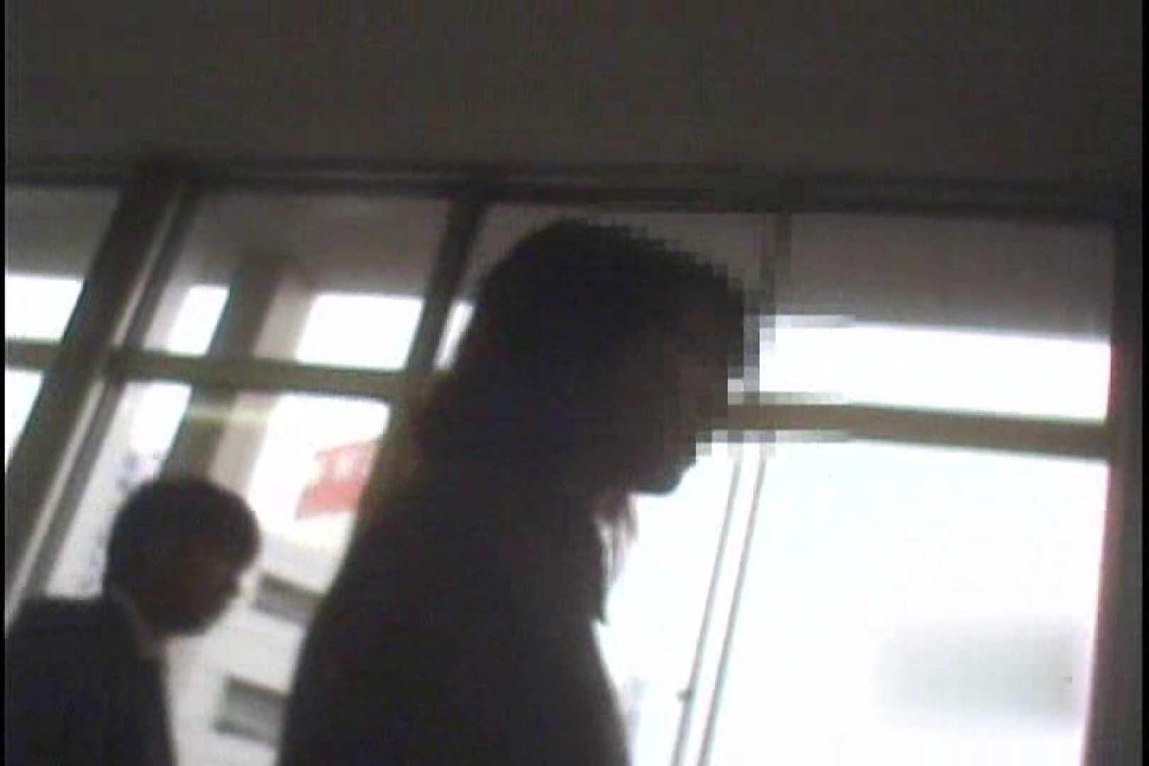 私鉄沿線美女限定パンティー丸覗き!!vol.03 美女ヌード おまんこ無修正動画無料 100画像 42