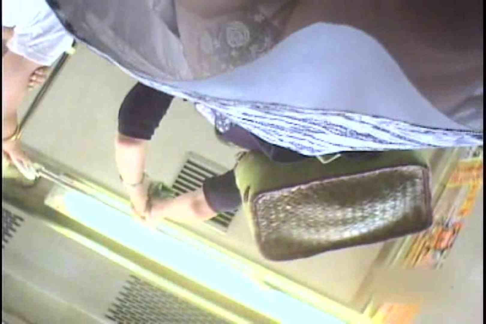 私鉄沿線美女限定パンティー丸覗き!!vol.03 美女ヌード おまんこ無修正動画無料 100画像 77