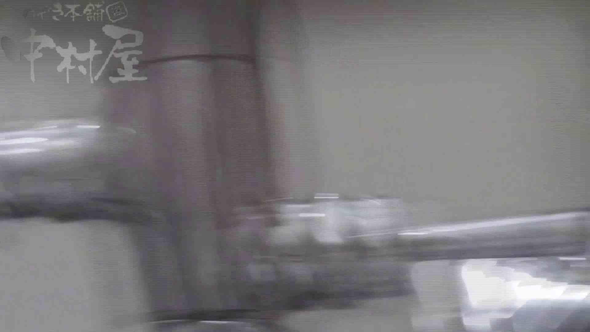 美しい日本の未来 No.33 黒パンをやっと下げる? 乙女 のぞき動画画像 80画像 53