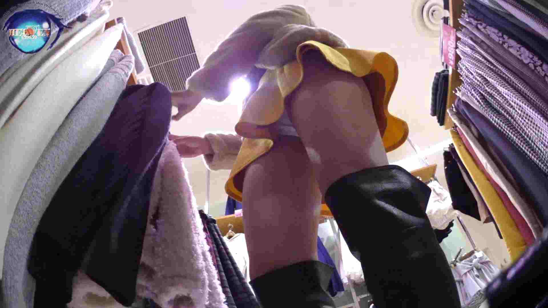 雅さんの独断と偏見で集めた動画 teenパンチラ編vol.3 OLセックス 覗きオメコ動画キャプチャ 55画像 52