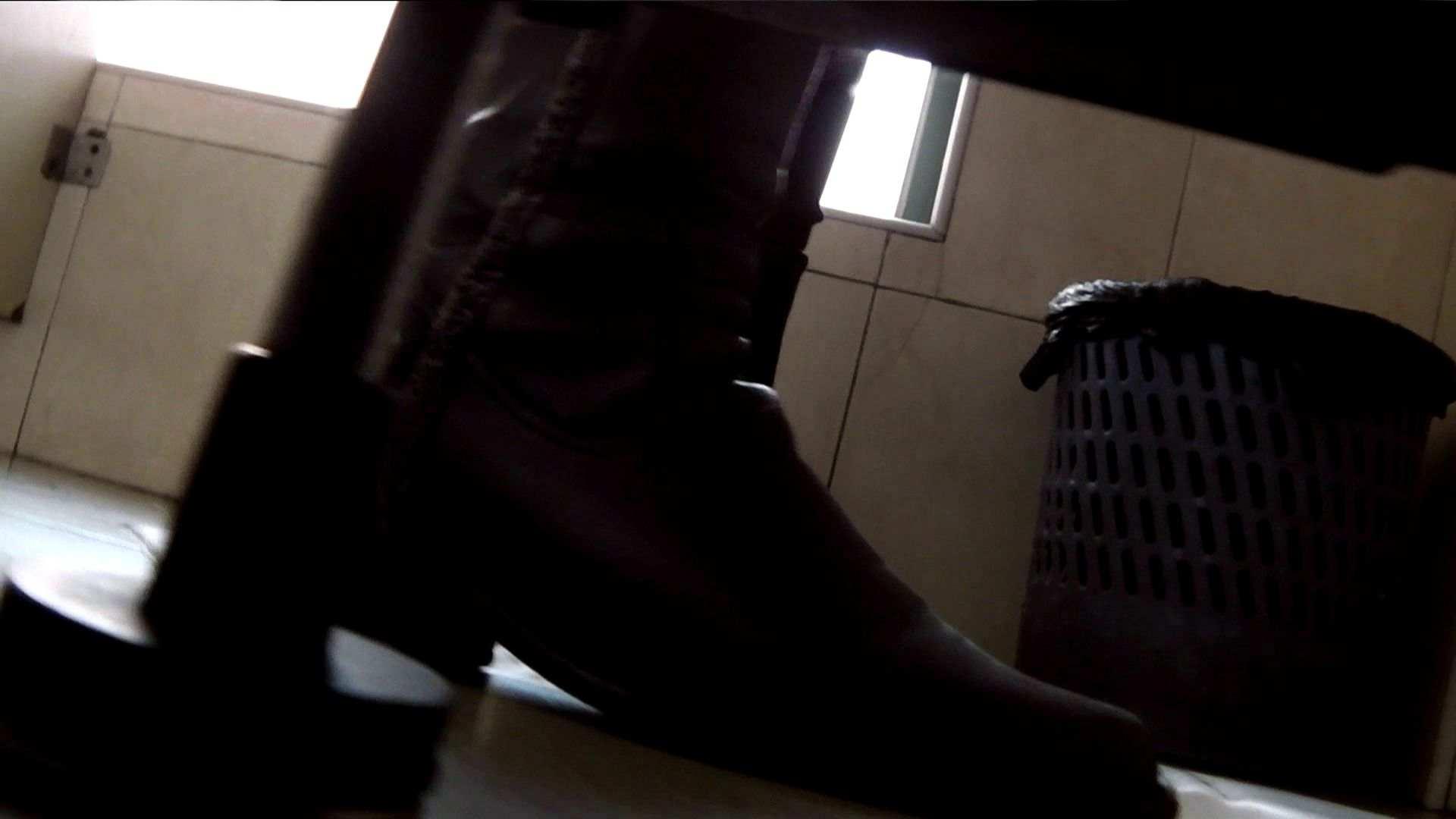 【世界の射窓から】世界の射窓から vol.2前編 OLセックス   洗面所  86画像 3