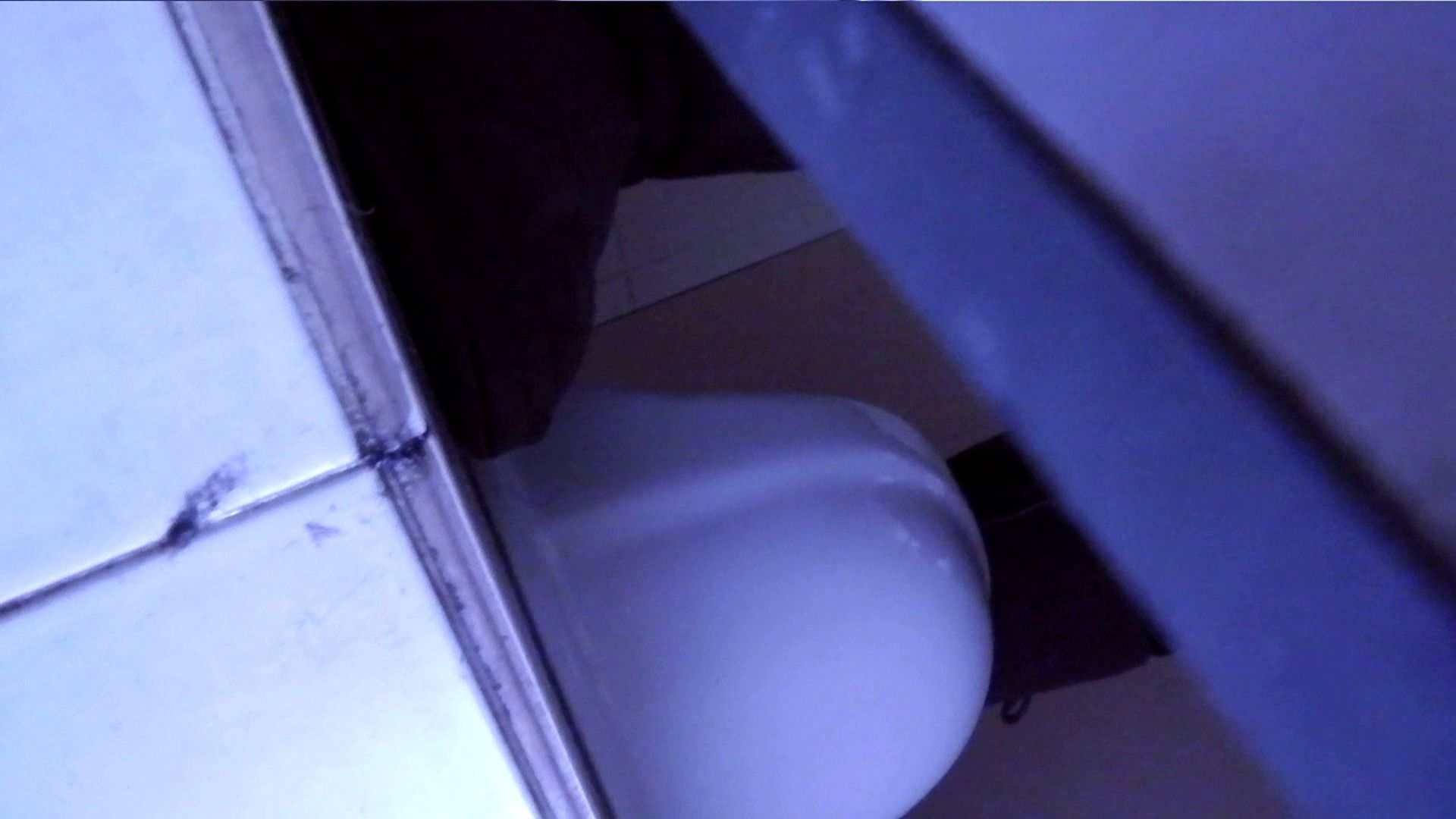 【世界の射窓から】世界の射窓から vol.2前編 OLセックス   洗面所  86画像 61