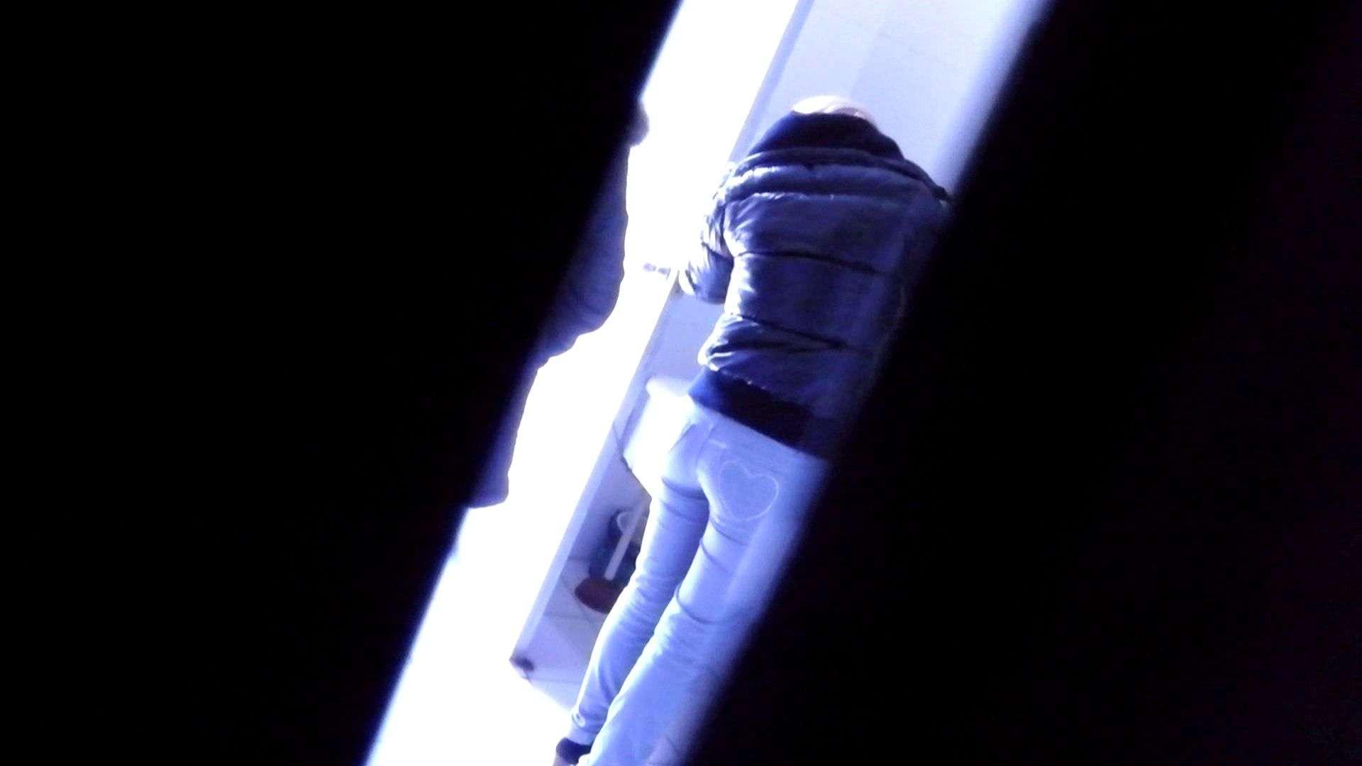 【世界の射窓から】世界の射窓から vol.2後編 洗面所  78画像 46