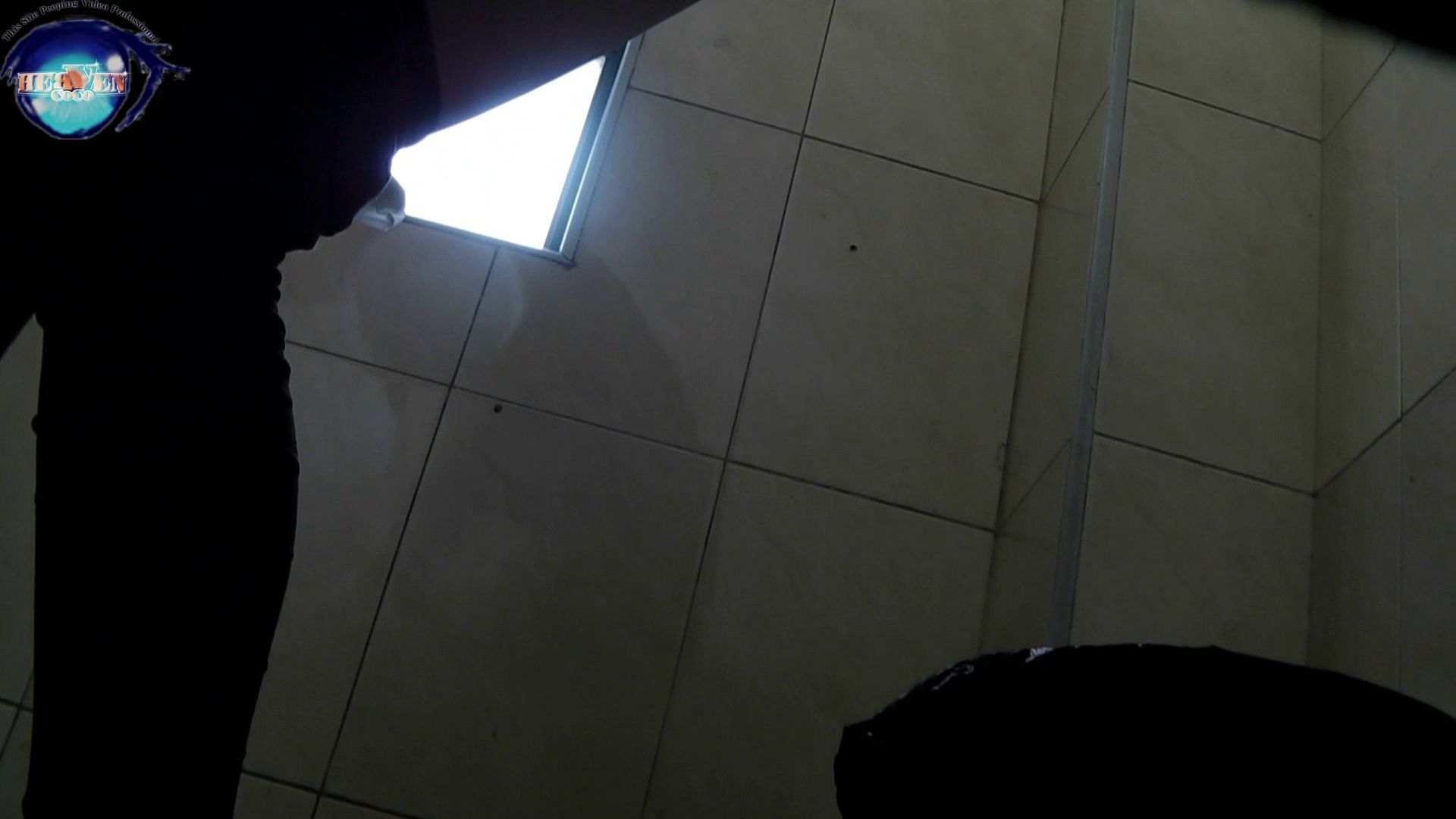 【世界の射窓から~ステーション編~】vol.31 携帯池ポチャ!テンパってパンツ上げるの忘れてます。前編 OLセックス | ポチャ  75画像 45