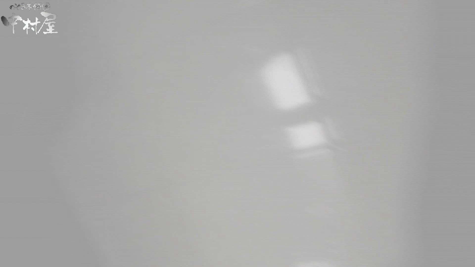 【世界の射窓から~ステーション編~】ステーション編 vol50あの日の子が重なりナプキンがすごいことに後編 OLセックス  81画像 26