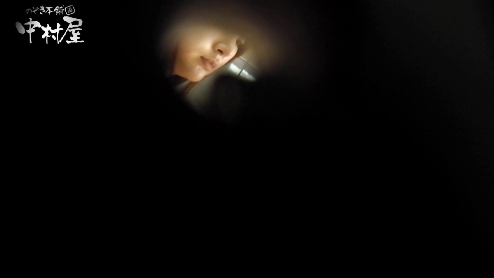 無修正エロ動画 【世界の射窓から~ステーション編~】ステーション編 vol52 我慢して個室に入ったら。  :-)!! のぞき本舗 中村屋