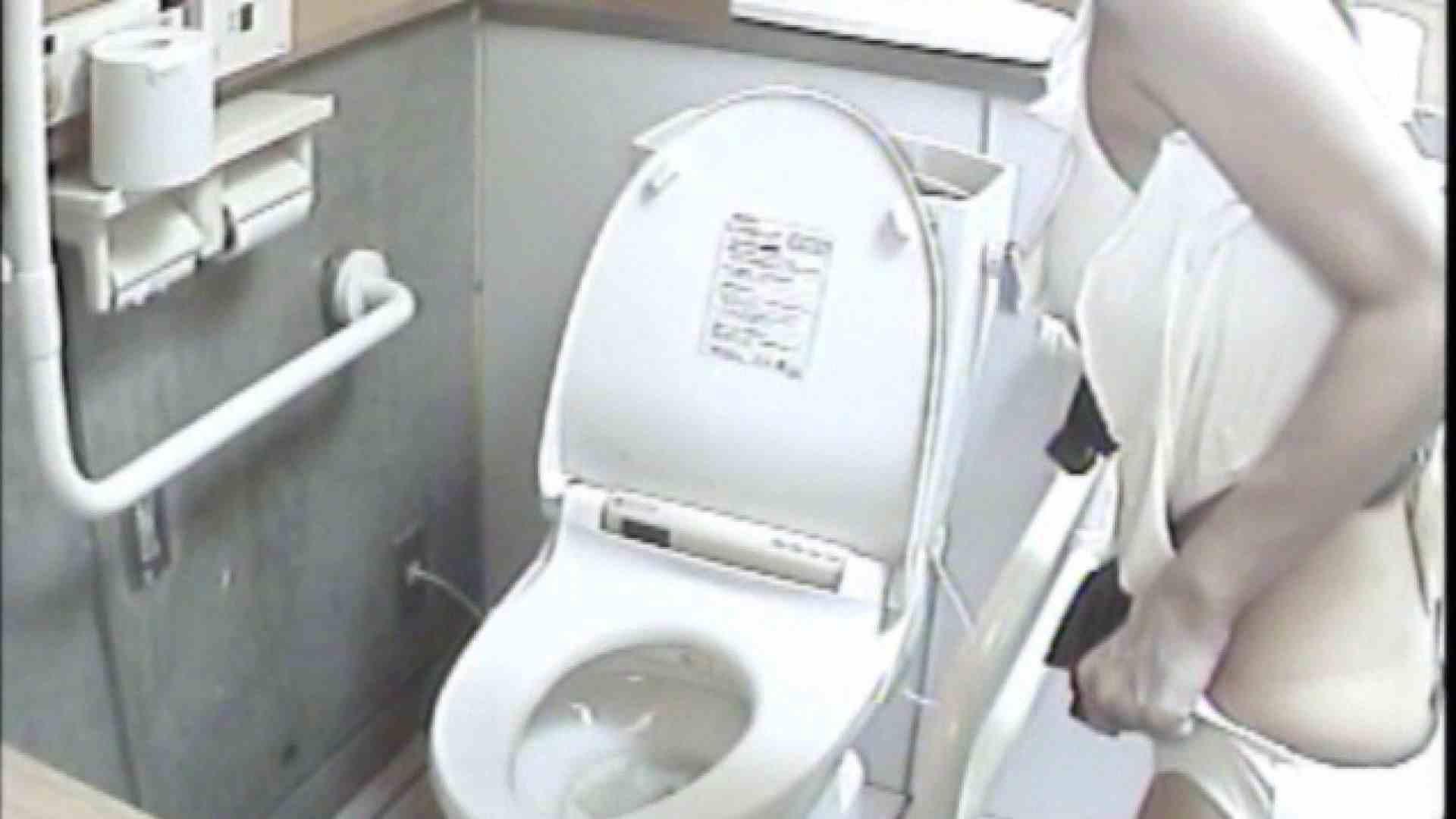 女子トイレ盗撮若い嬢編vol.03 排泄 濡れ場動画紹介 82画像 16