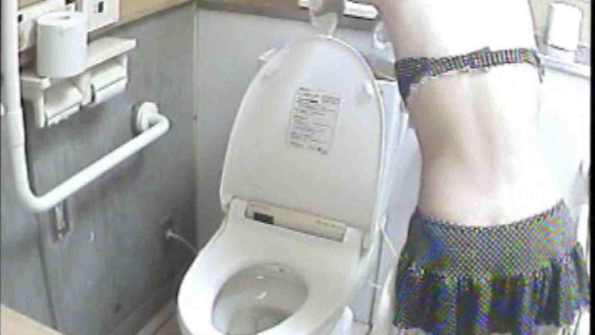 女子トイレ盗撮若い嬢編vol.03 トイレ のぞきエロ無料画像 82画像 58