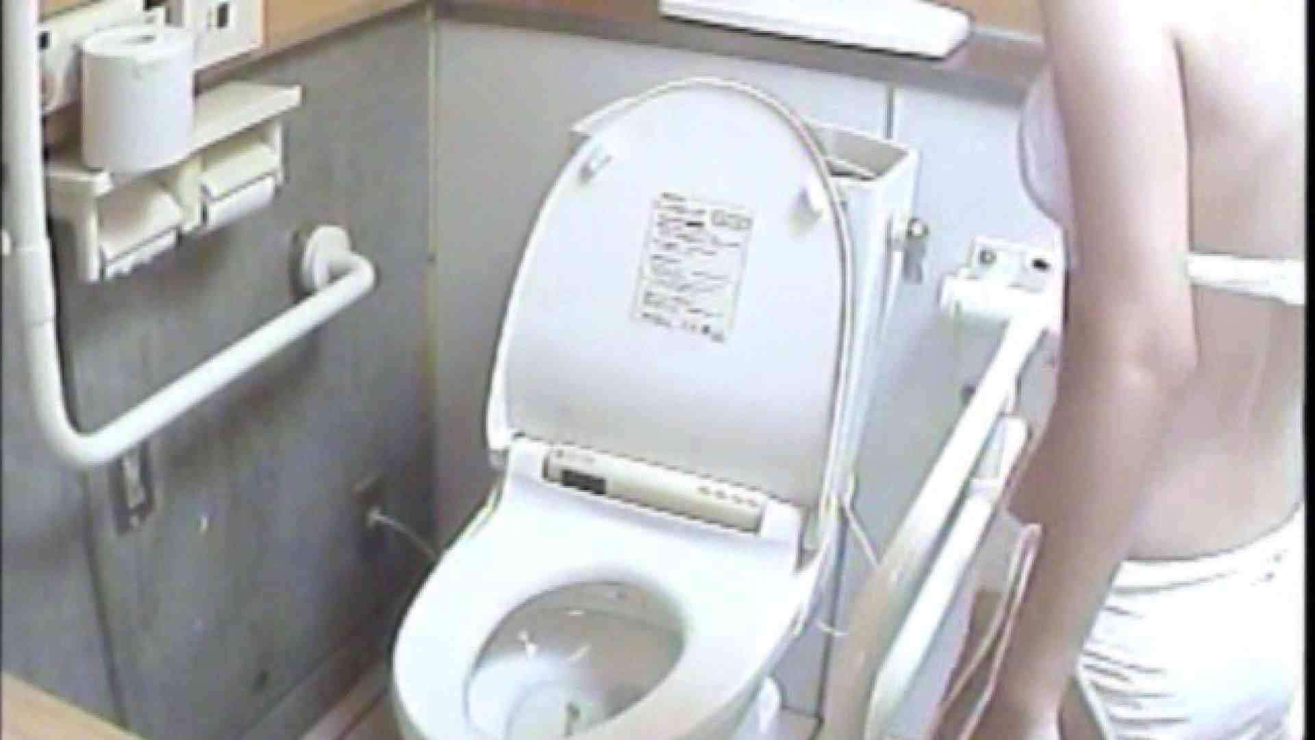 女子トイレ盗撮若い嬢編vol.03 水着 セックス画像 82画像 78