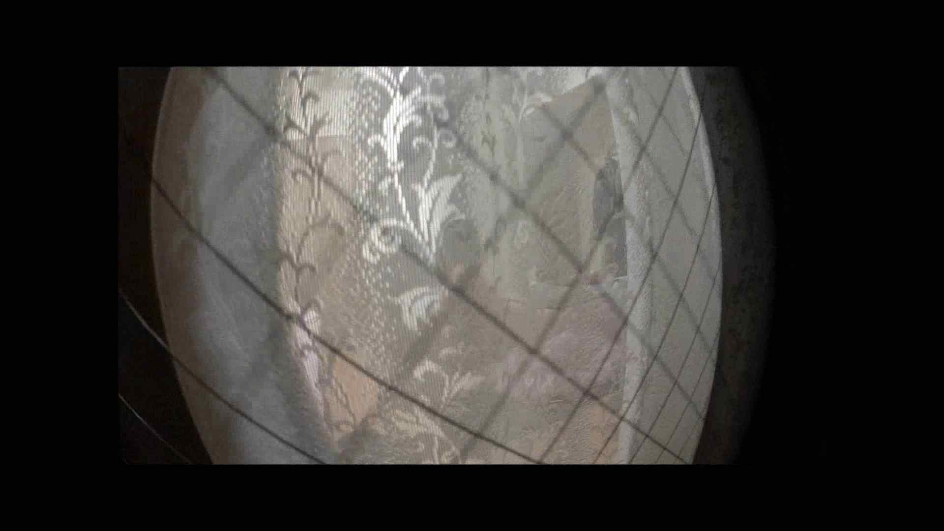 無修正エロ動画|【04】別の日・・・魚眼レンズで広角に撮れました。|大奥