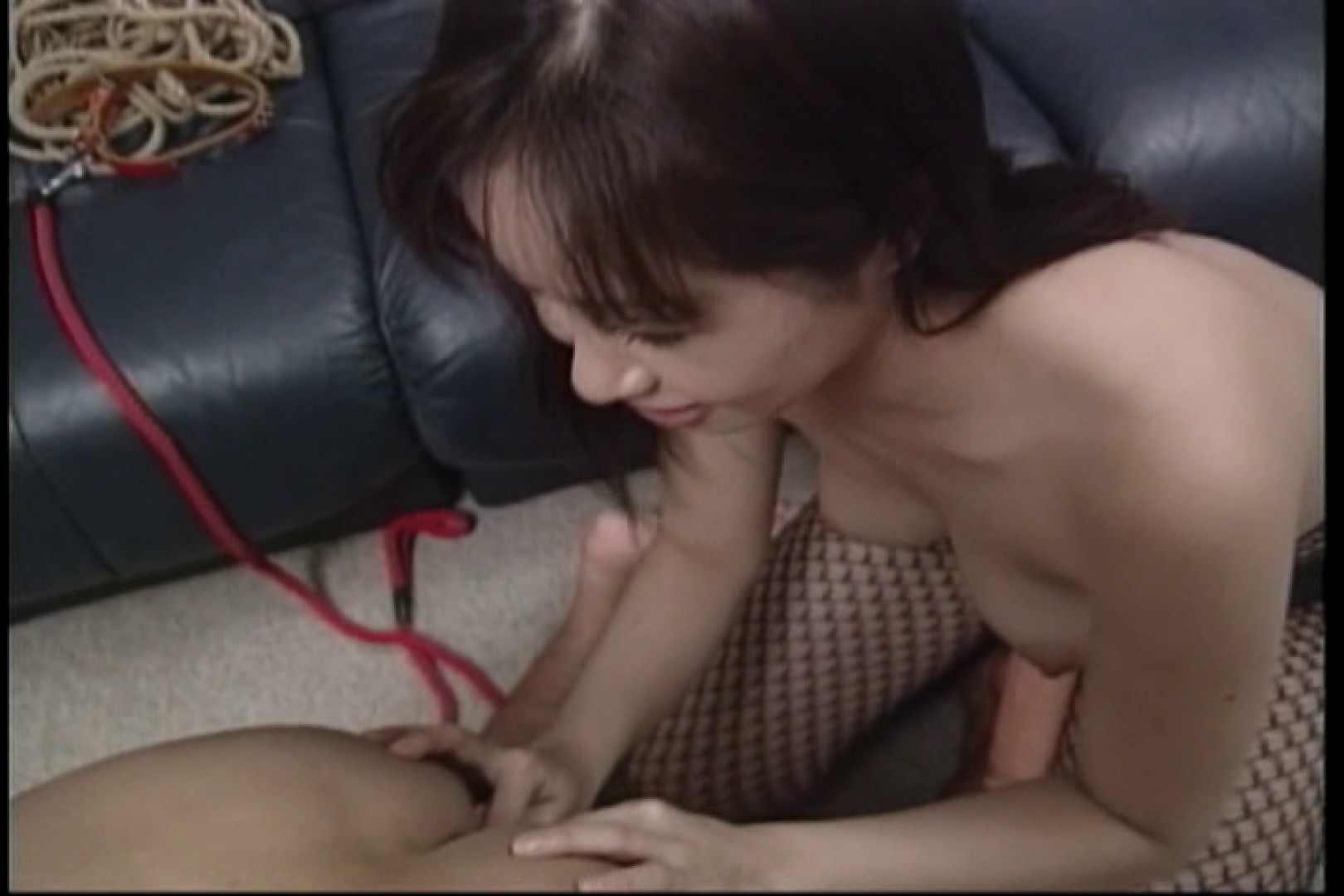 無修正エロ動画|巨乳でかわいい女王様はお好きですか?~梶原まゆ~|大奥