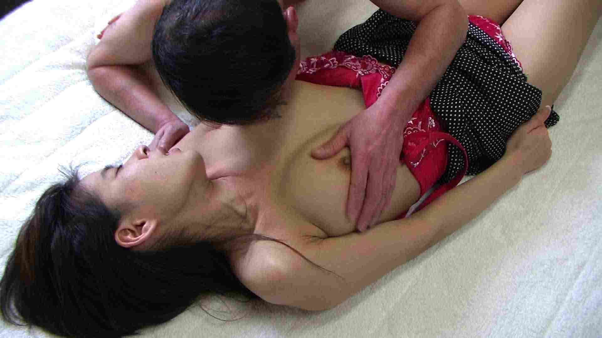 無修正エロ動画|投稿素人 みき29歳|大奥
