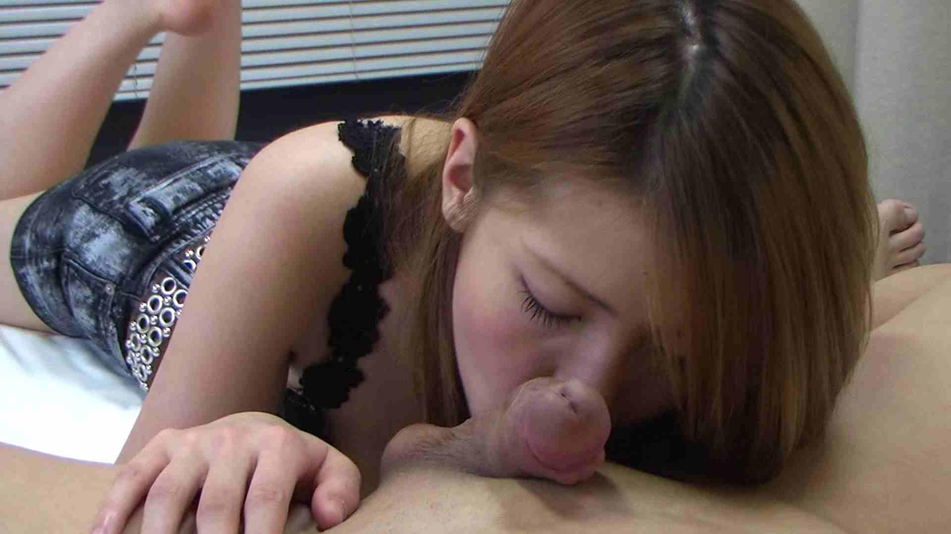 無修正エロ動画|投稿素人 かえで18歳|大奥
