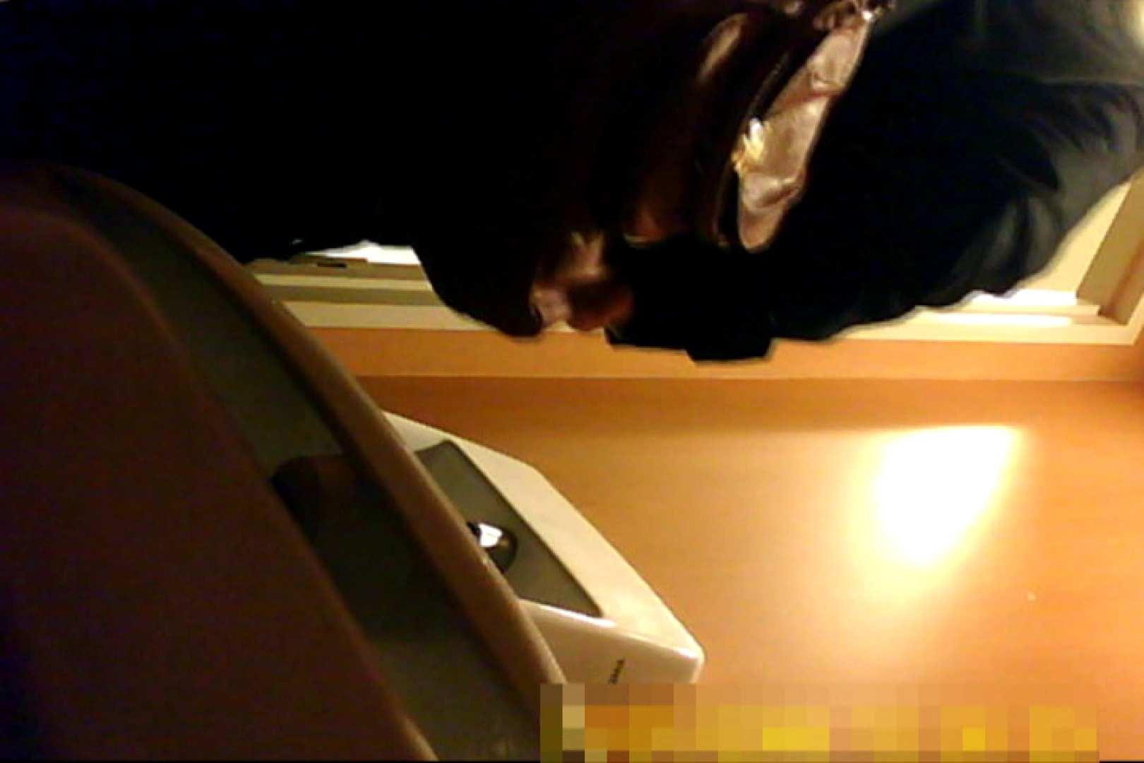 無修正エロ動画|魅惑の化粧室~禁断のプライベート空間~28|大奥