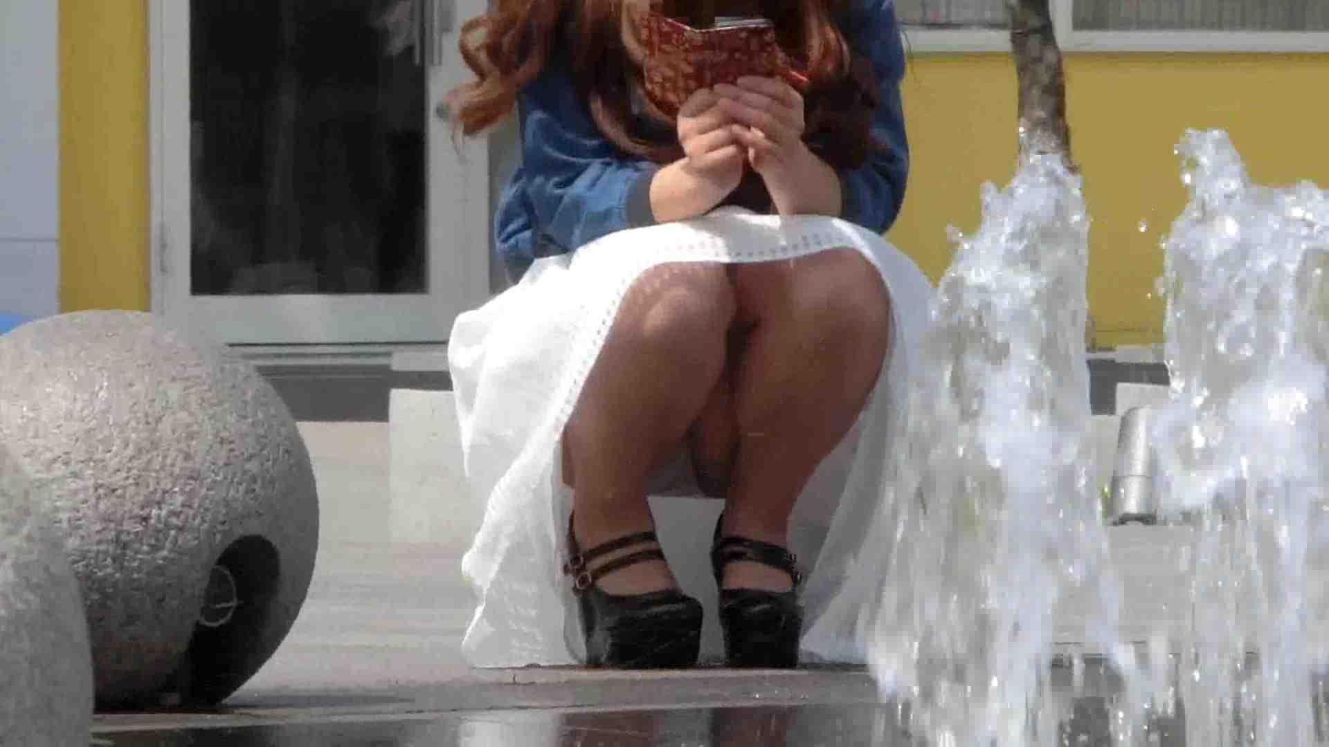 無修正エロ動画|真剣に買い物中のgal達を上から下から狙います。vol.11|大奥