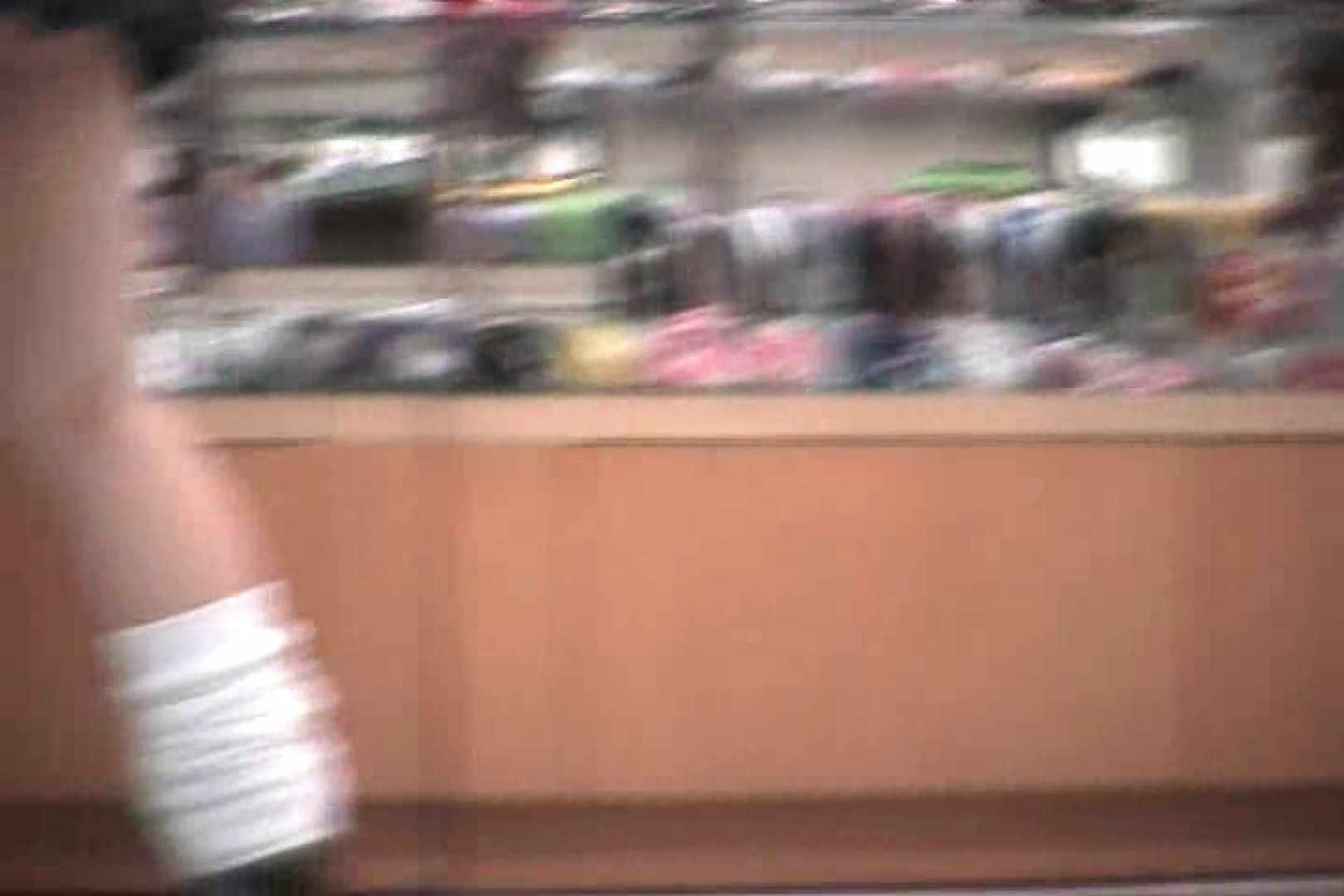 パンチラ局部接写!低空飛行Vol.13 ミニスカート 隠し撮りオマンコ動画紹介 101画像 11