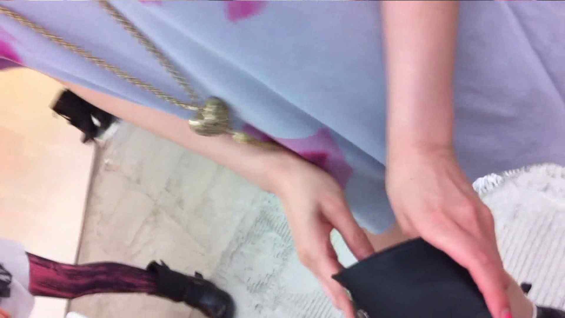 可愛いカリスマ店員限定‼胸チラ&パンチラ vol.04 OLセックス のぞき動画画像 58画像 26