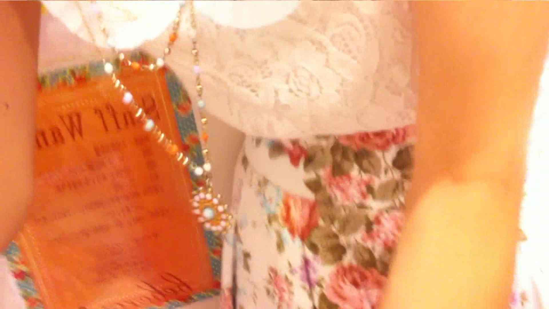 可愛いカリスマ店員限定‼胸チラ&パンチラ vol.04 OLセックス のぞき動画画像 58画像 38