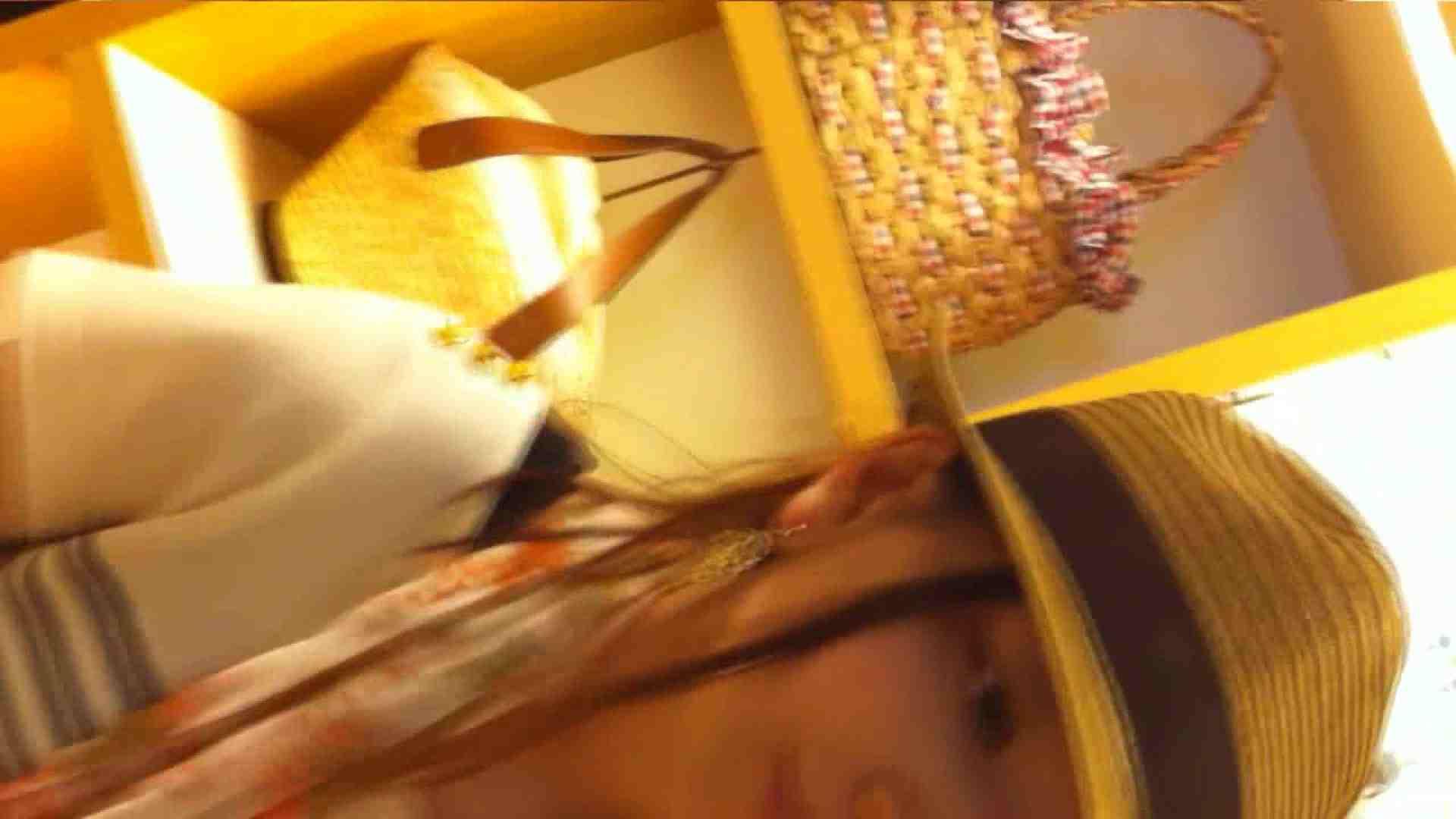 可愛いカリスマ店員限定‼胸チラ&パンチラ vol.05 接写 覗きぱこり動画紹介 70画像 63