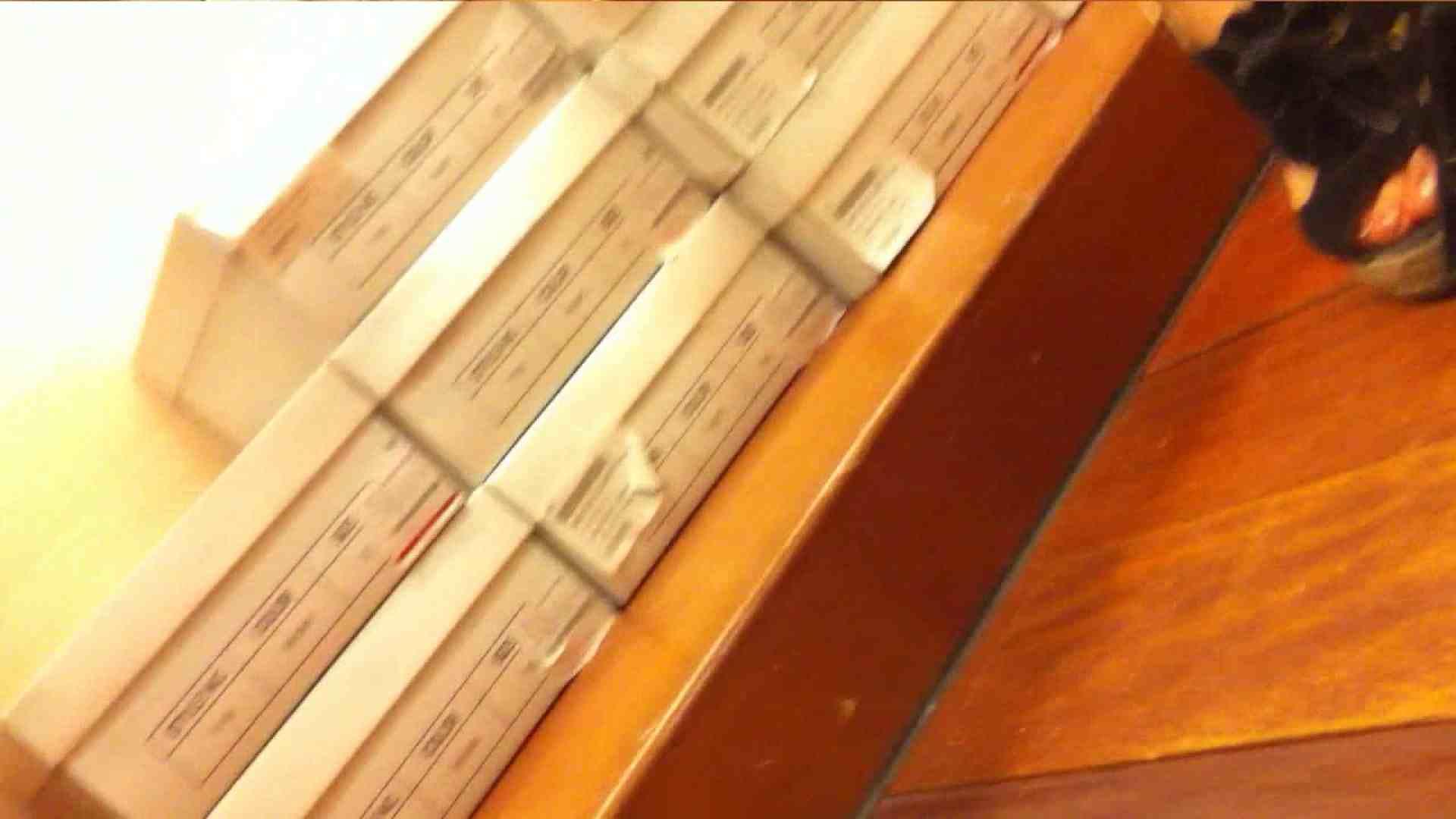 可愛いカリスマ店員限定‼胸チラ&パンチラ vol.06 胸チラ 覗きぱこり動画紹介 92画像 46