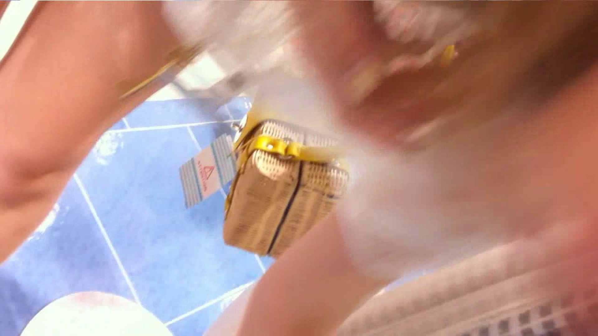 可愛いカリスマ店員限定‼胸チラ&パンチラ vol.06 胸チラ 覗きぱこり動画紹介 92画像 58
