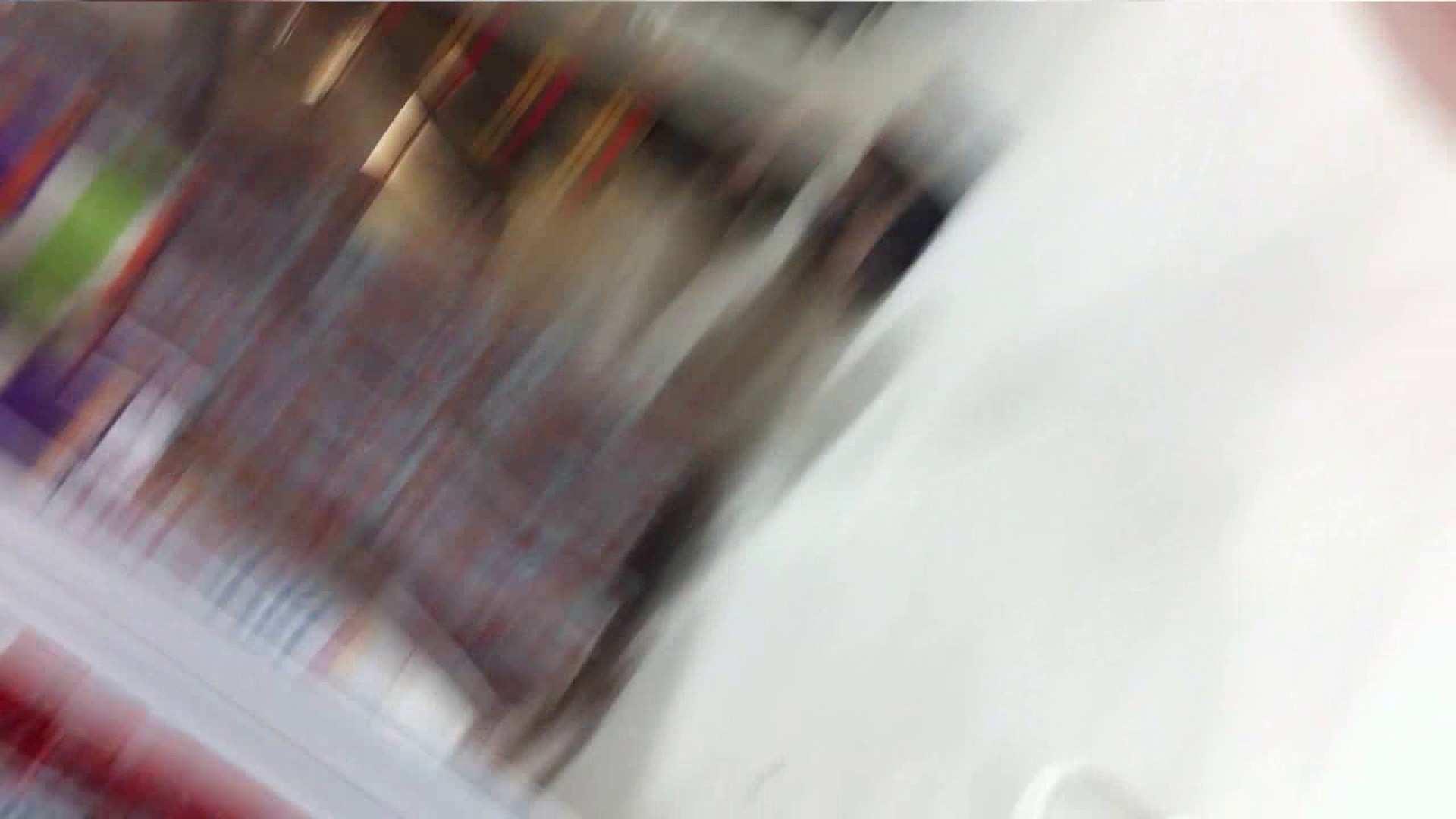 可愛いカリスマ店員限定‼胸チラ&パンチラ vol.06 チラ | 接写  92画像 61