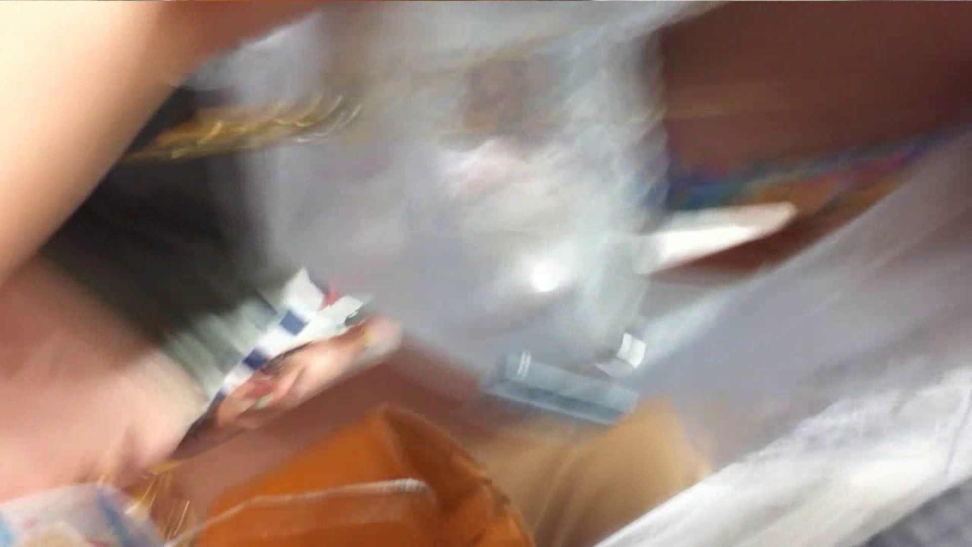 可愛いカリスマ店員限定‼胸チラ&パンチラ vol.06 パンチラ ぱこり動画紹介 92画像 63
