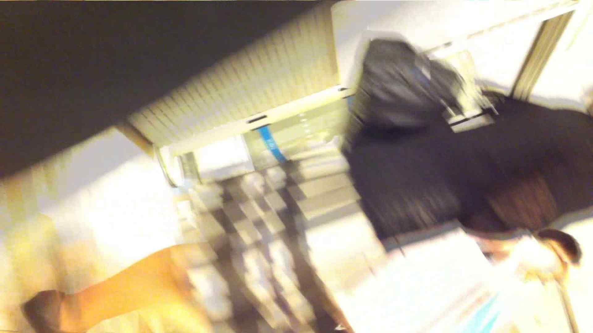 可愛いカリスマ店員限定‼胸チラ&パンチラ vol.06 胸チラ 覗きぱこり動画紹介 92画像 88