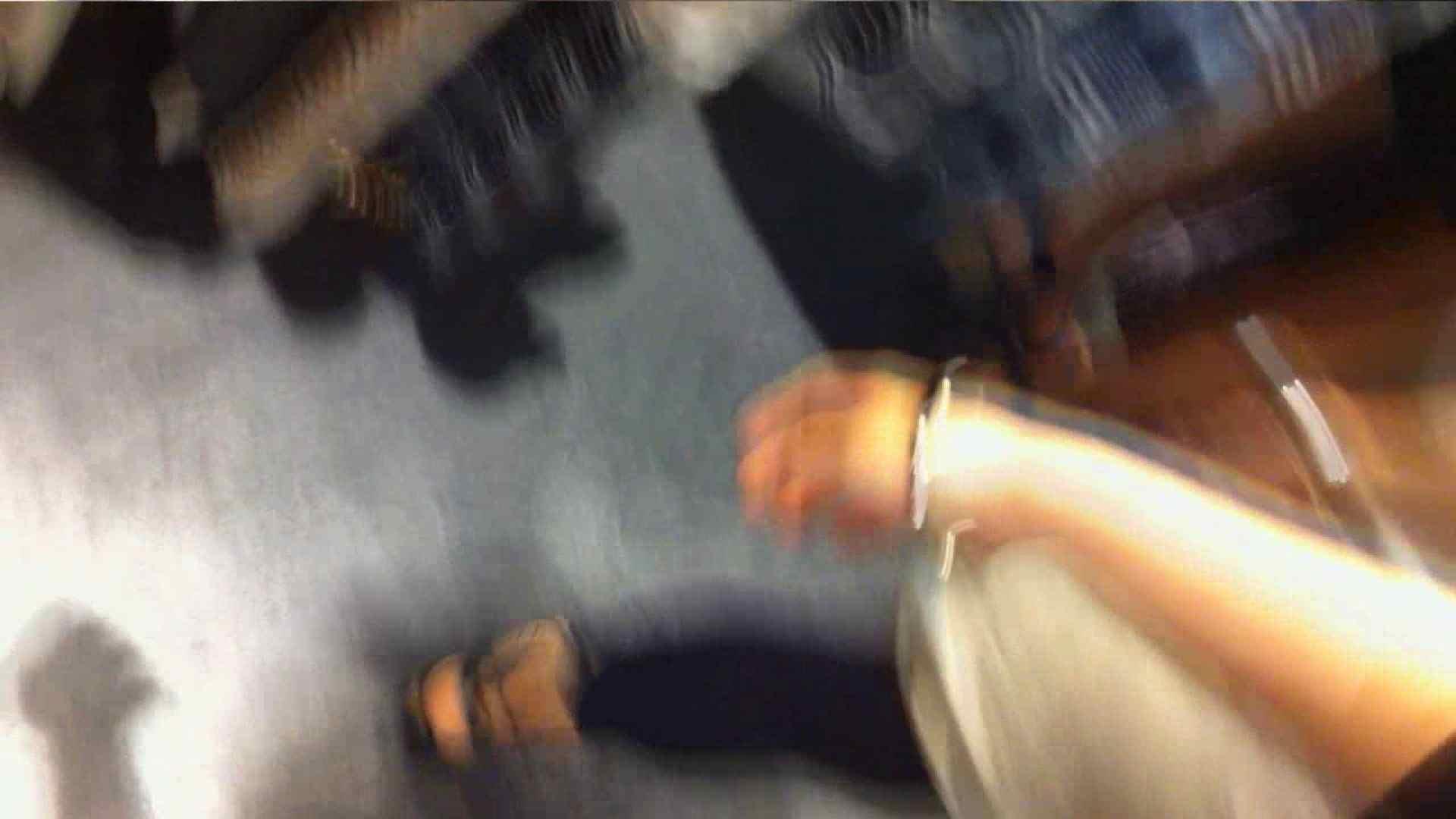 可愛いカリスマ店員限定‼胸チラ&パンチラ vol.07 チラ 盗撮アダルト動画キャプチャ 97画像 9