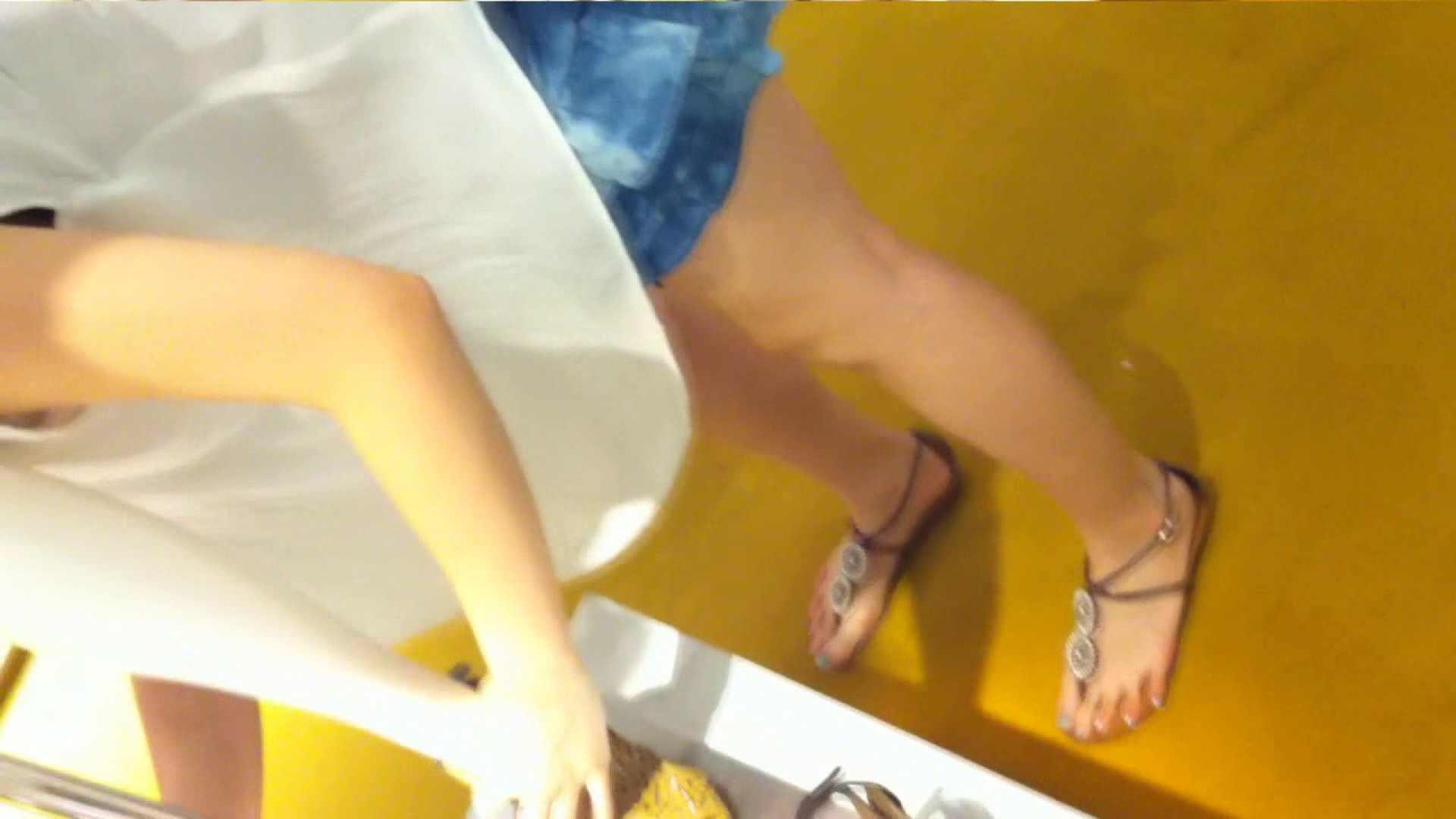 可愛いカリスマ店員限定‼胸チラ&パンチラ vol.07 チラ 盗撮アダルト動画キャプチャ 97画像 39