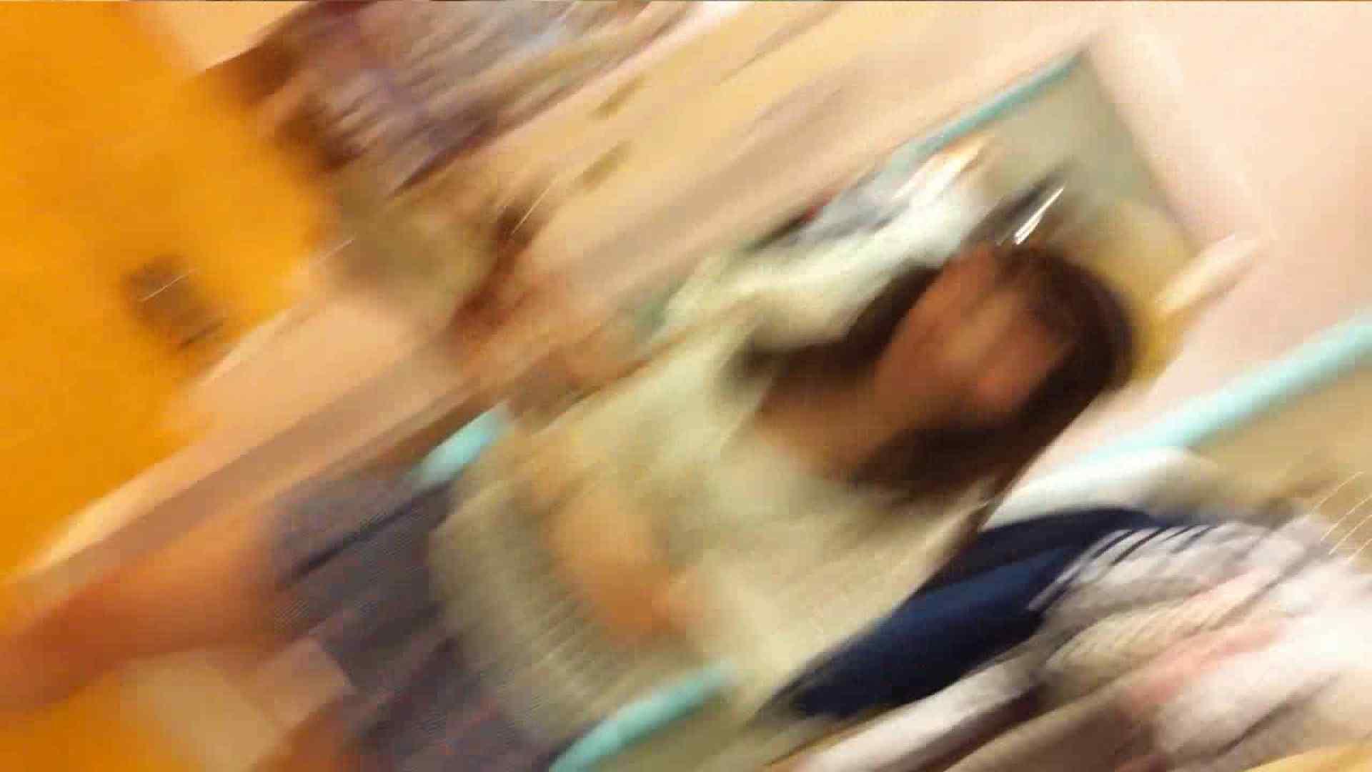 可愛いカリスマ店員限定‼胸チラ&パンチラ vol.10 パンチラ 隠し撮りオマンコ動画紹介 110画像 15