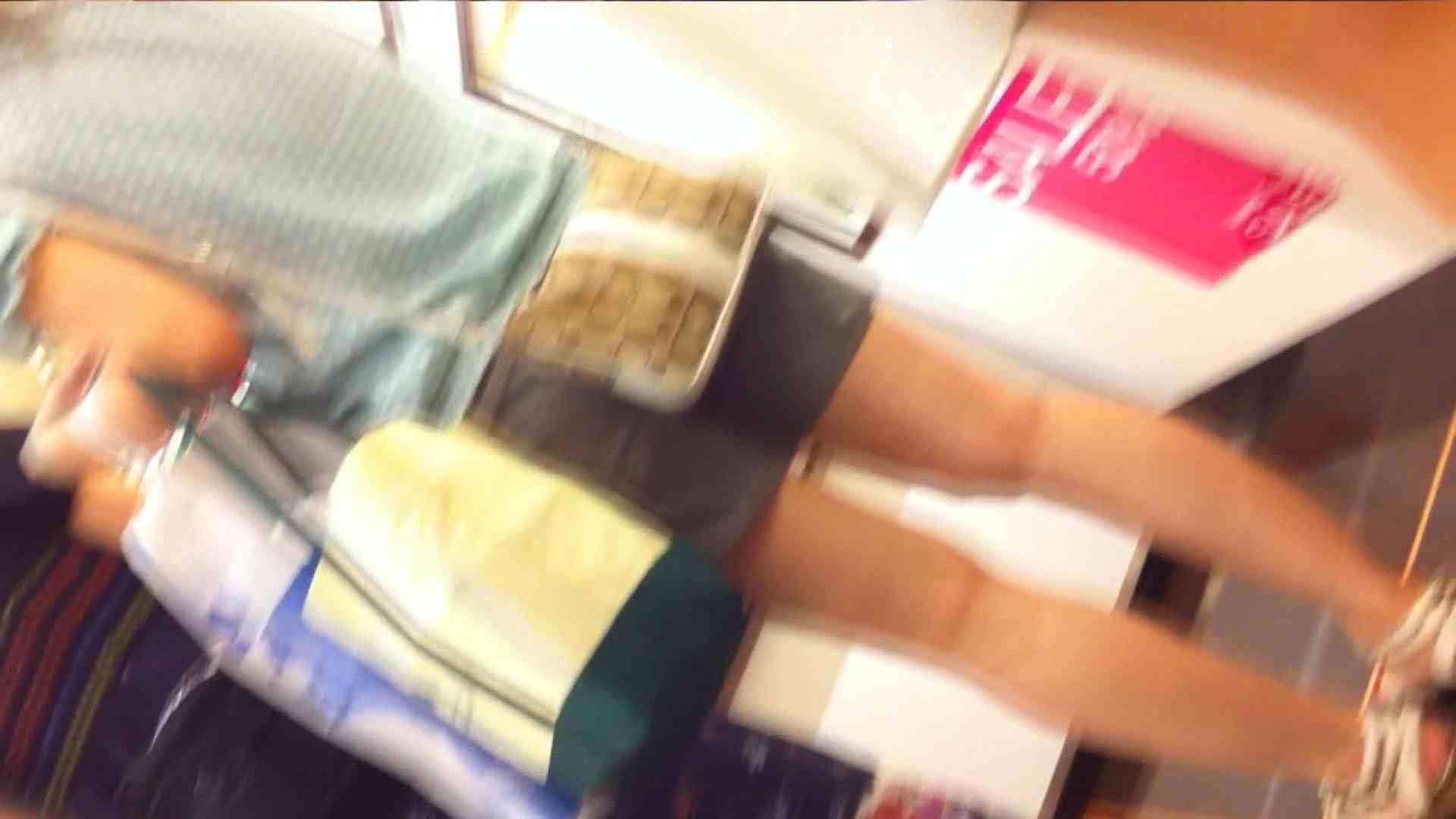 可愛いカリスマ店員限定‼胸チラ&パンチラ vol.10 チラ 盗み撮りAV無料動画キャプチャ 110画像 50