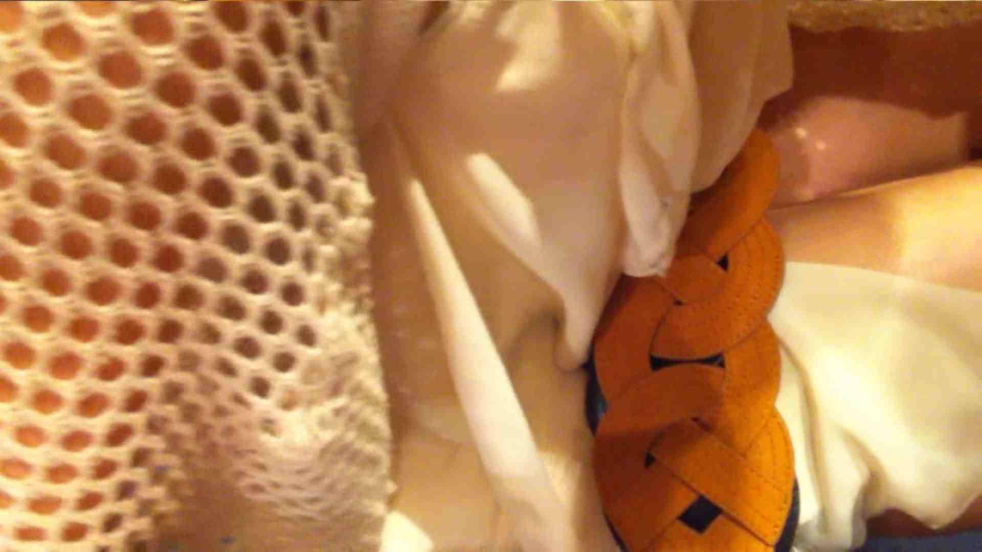 可愛いカリスマ店員限定‼胸チラ&パンチラ vol.10 パンチラ 隠し撮りオマンコ動画紹介 110画像 93