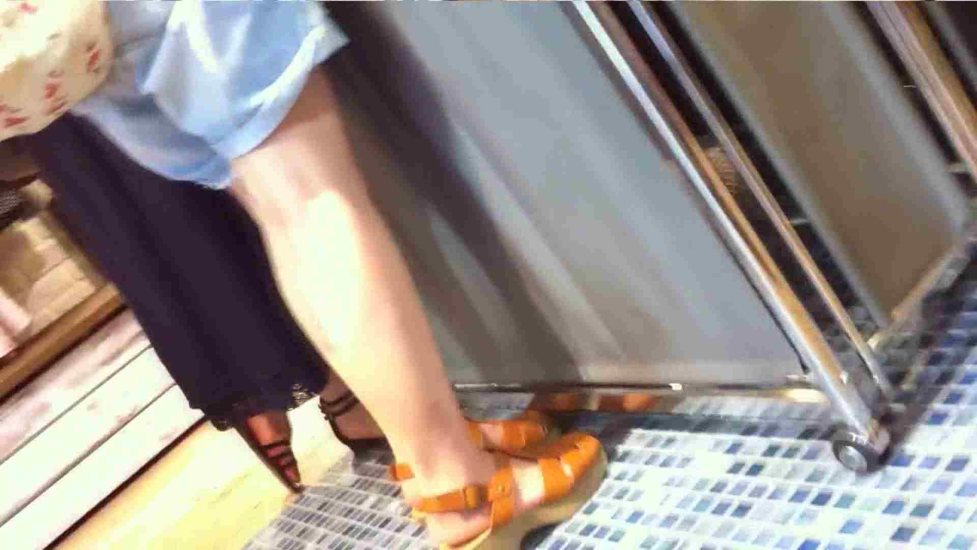 可愛いカリスマ店員限定‼胸チラ&パンチラ vol.12 おまんこ無修正   チラ  101画像 25