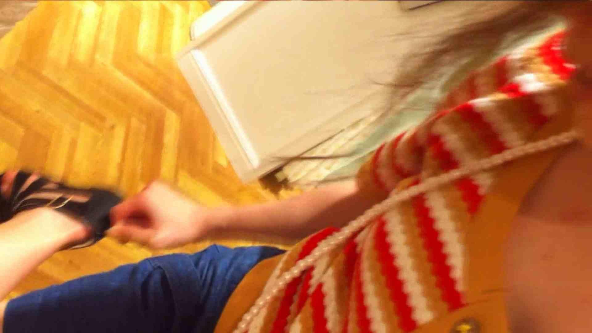 可愛いカリスマ店員限定‼胸チラ&パンチラ vol.12 胸チラ 盗み撮り動画キャプチャ 101画像 35