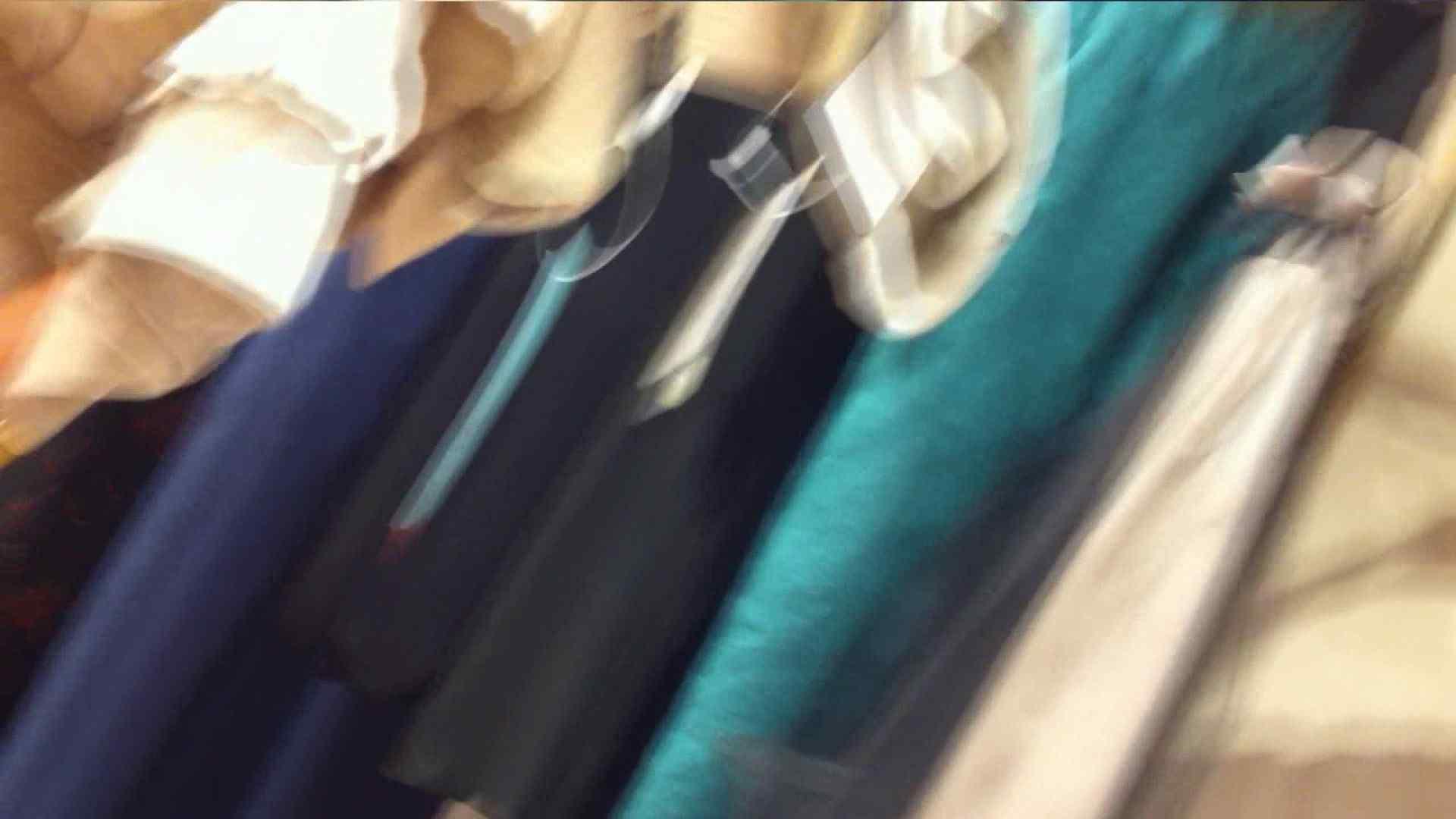 可愛いカリスマ店員限定‼胸チラ&パンチラ vol.12 おまんこ無修正  101画像 54