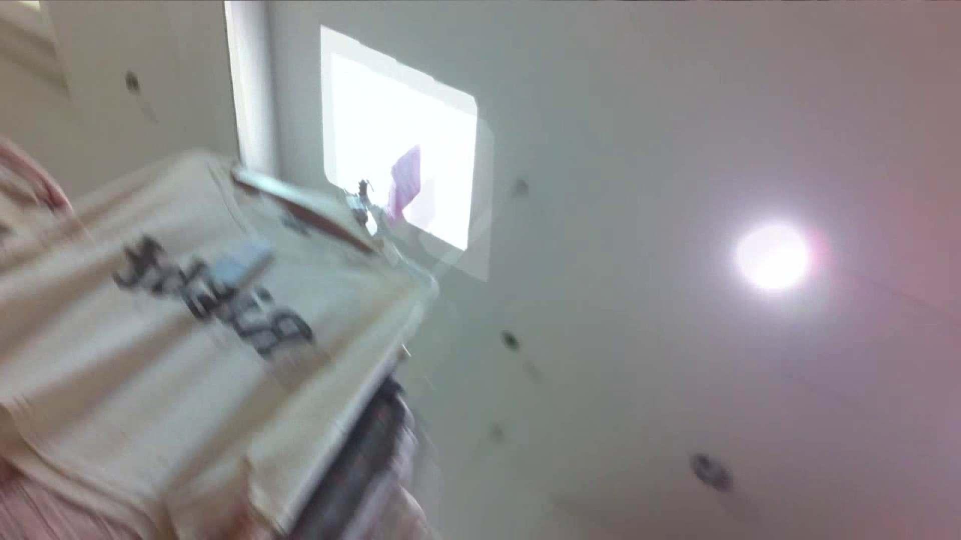 可愛いカリスマ店員限定‼胸チラ&パンチラ vol.12 パンチラ オマンコ動画キャプチャ 101画像 69