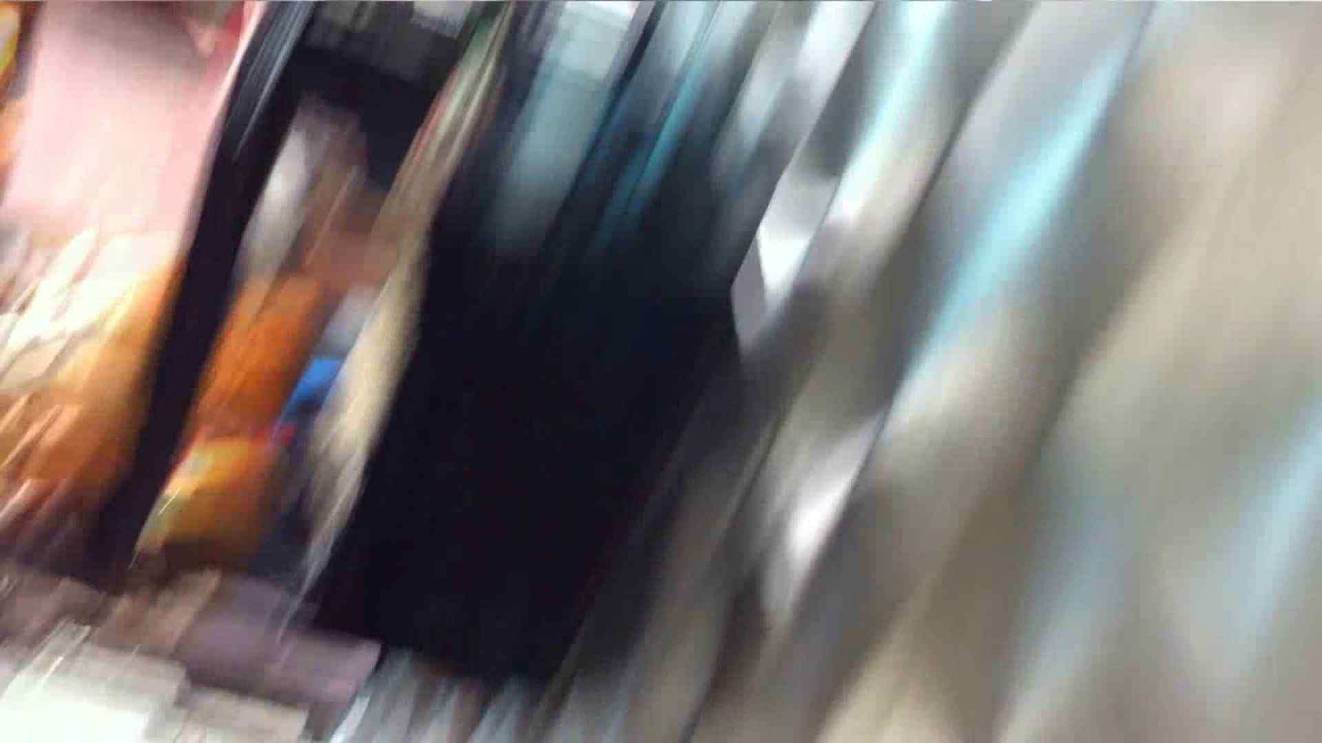 可愛いカリスマ店員限定‼胸チラ&パンチラ vol.12 パンチラ オマンコ動画キャプチャ 101画像 81