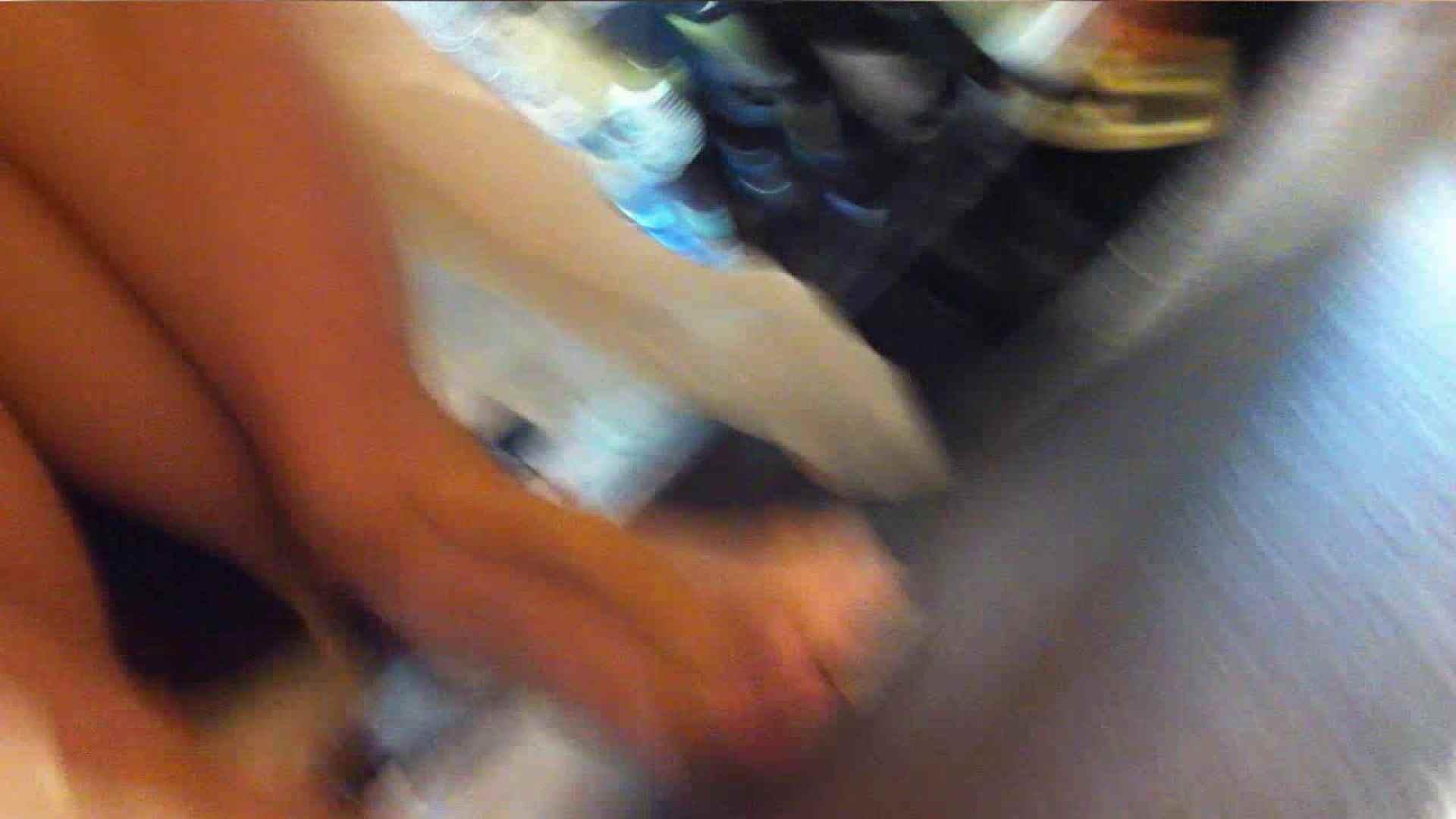 可愛いカリスマ店員限定‼胸チラ&パンチラ vol.12 接写 隠し撮りすけべAV動画紹介 101画像 82