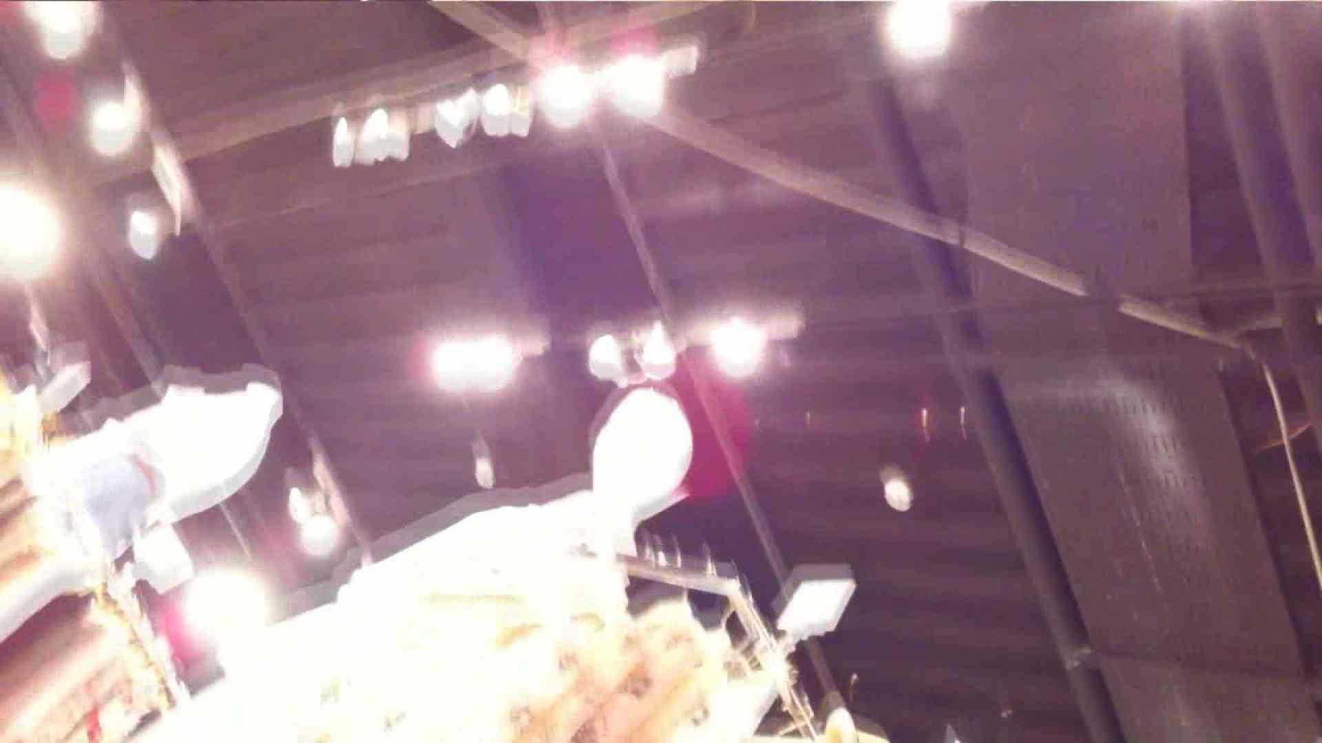可愛いカリスマ店員限定‼胸チラ&パンチラ vol.14 おまんこ無修正 われめAV動画紹介 93画像 5
