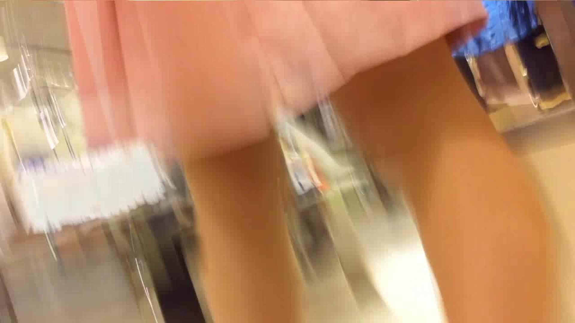 可愛いカリスマ店員限定‼胸チラ&パンチラ vol.14 胸チラ 隠し撮りAV無料 93画像 52