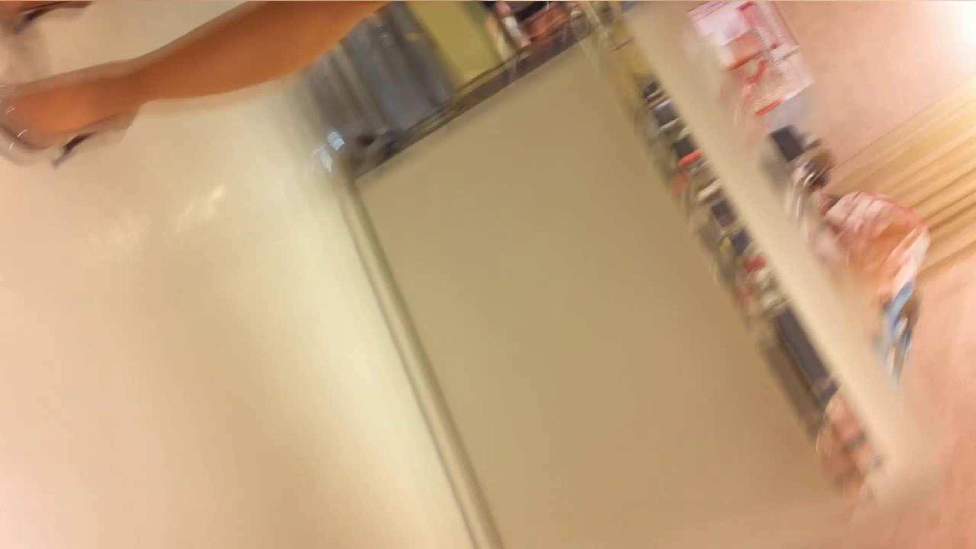 可愛いカリスマ店員限定‼胸チラ&パンチラ vol.14 胸チラ 隠し撮りAV無料 93画像 64