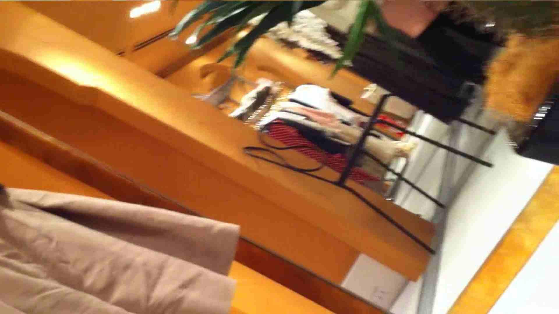 可愛いカリスマ店員限定‼胸チラ&パンチラ vol.23 胸チラ 隠し撮りAV無料 84画像 52