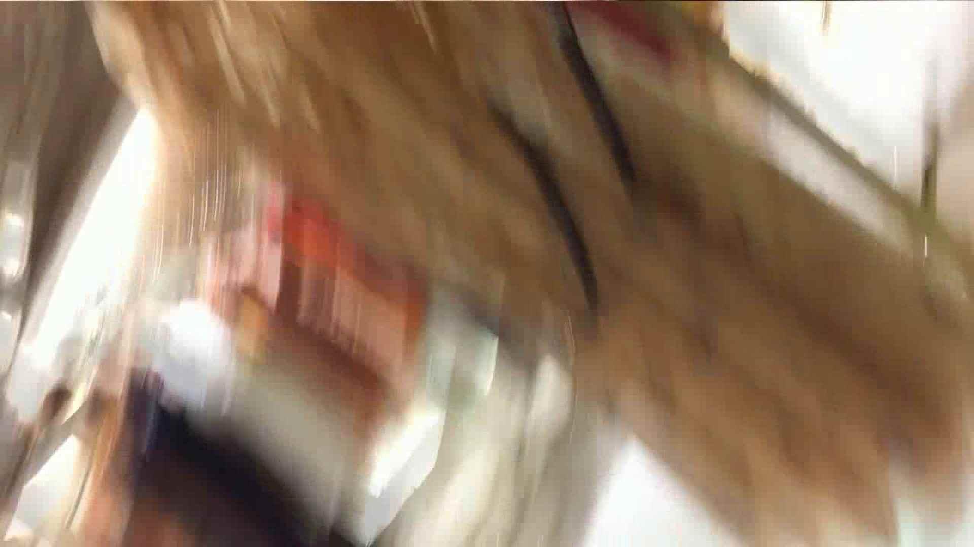 可愛いカリスマ店員限定‼胸チラ&パンチラ vol.23 チラ  84画像 72
